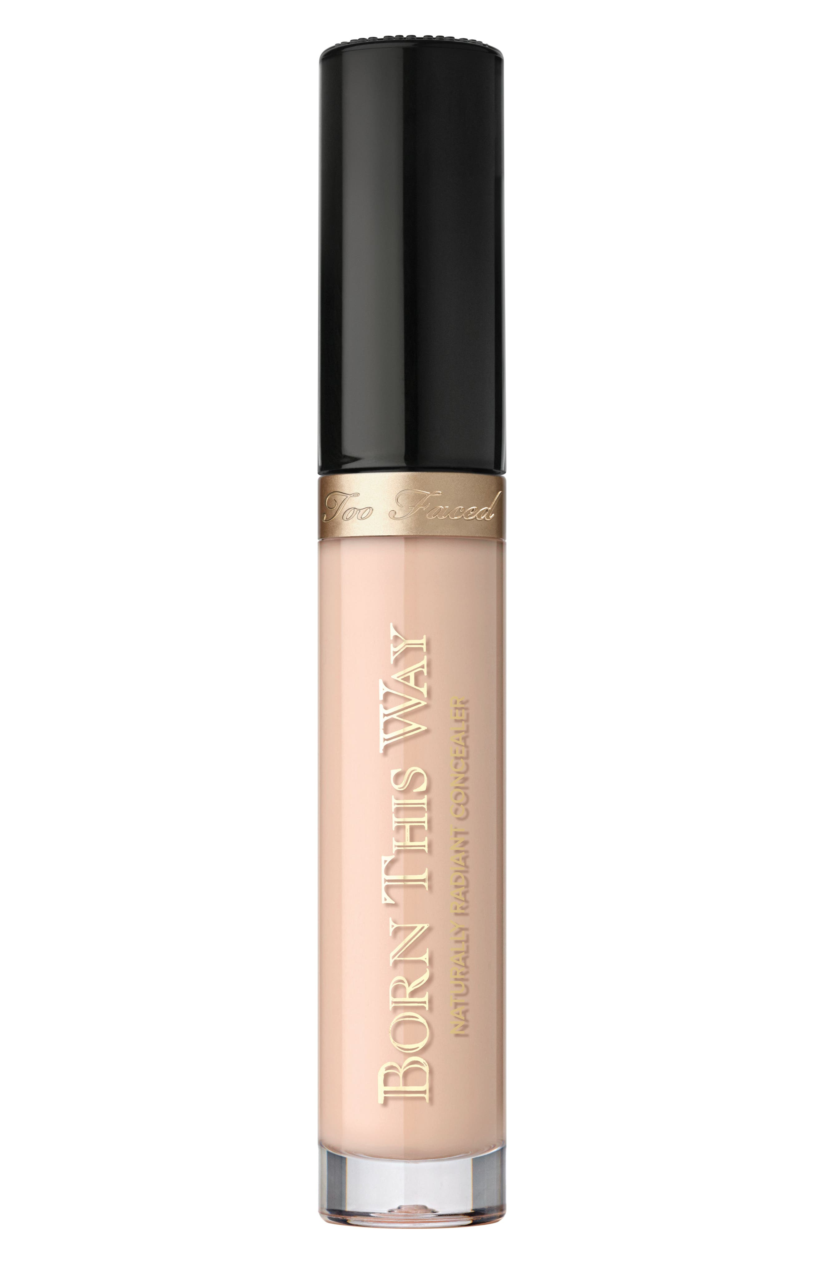 Born This Way Concealer,                             Main thumbnail 1, color,                             Light