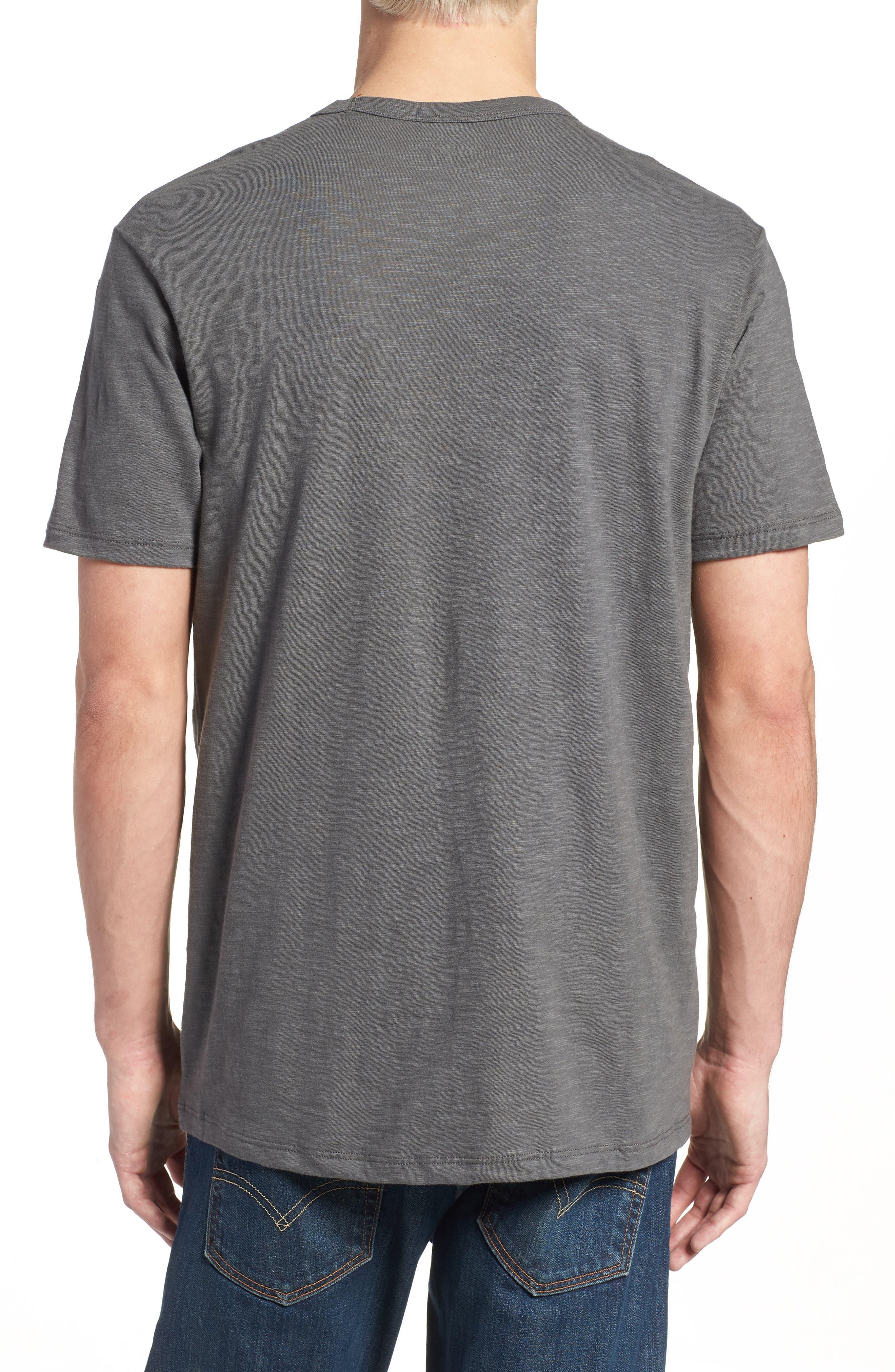 MLB Overdrive Scrum San Francisco Giants T-Shirt,                             Alternate thumbnail 2, color,                             Submarine