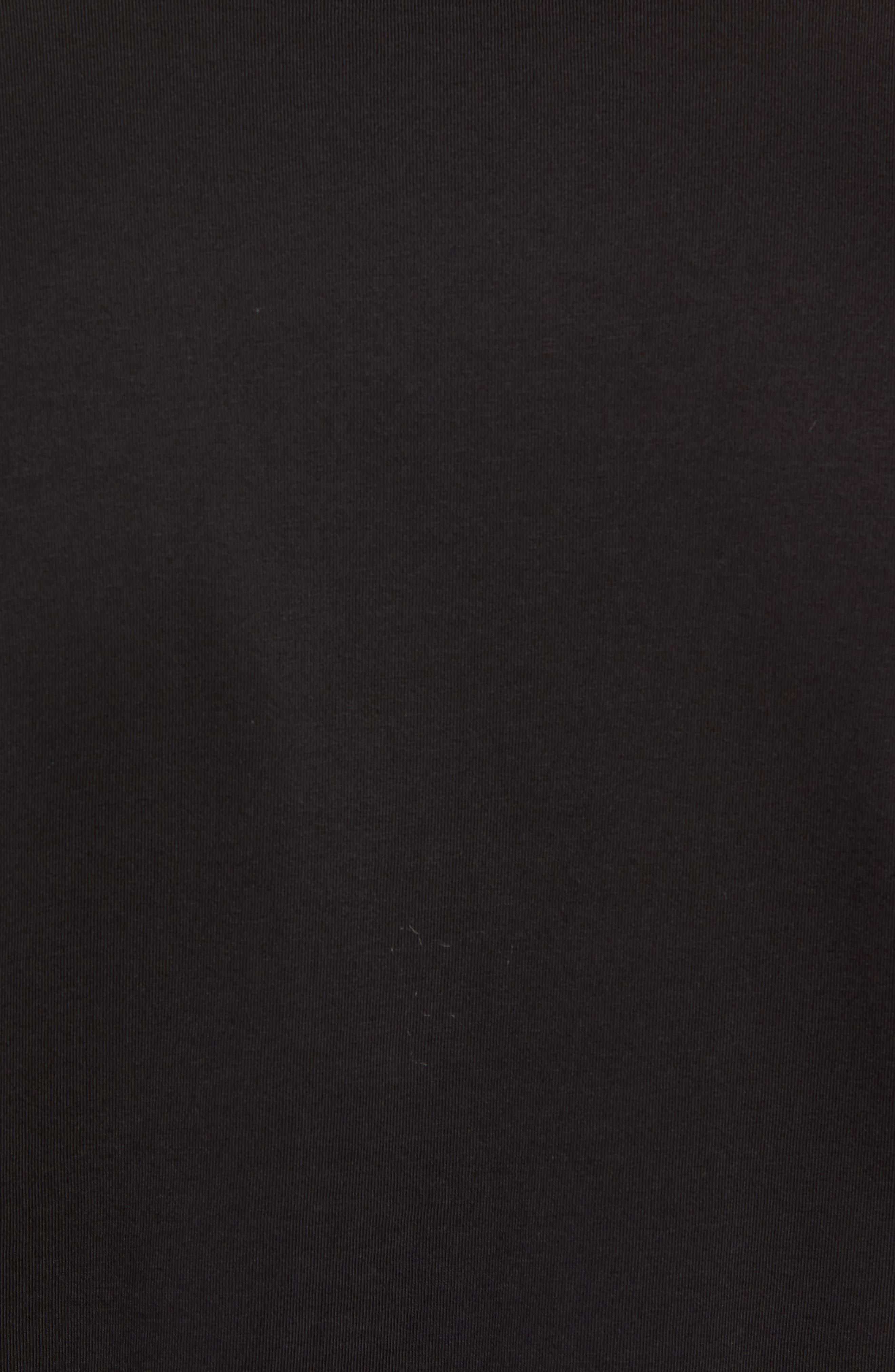 Smashing Graphic T-Shirt,                             Alternate thumbnail 5, color,                             Black