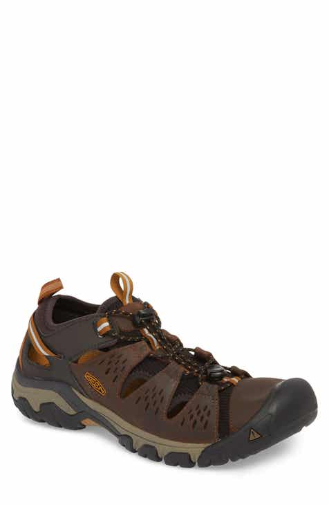 87ea7a54804a Keen Arroyo III Hiking Sandal (Men)
