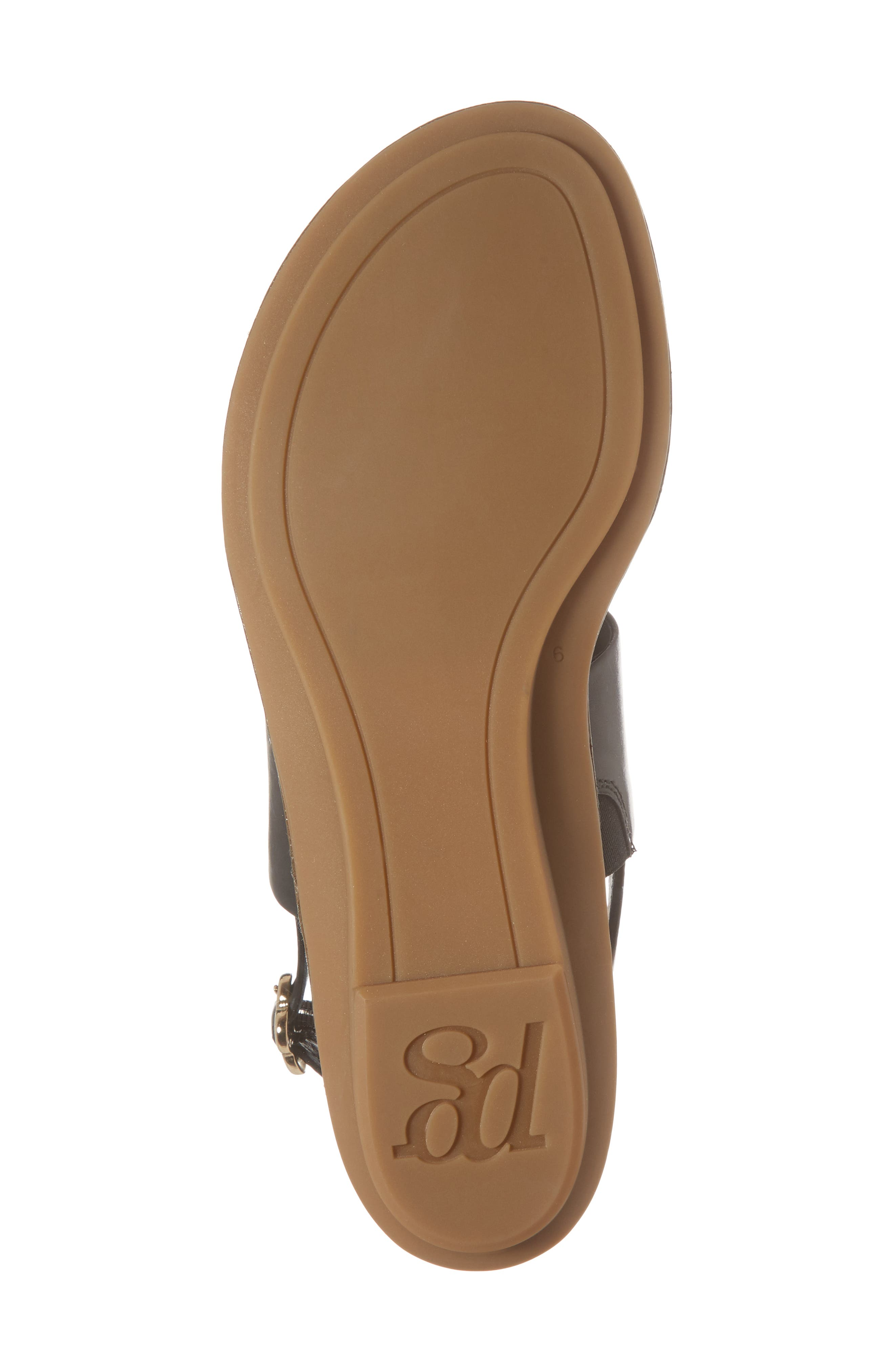 Alternate Image 6  - Paul Green Sahara Slingback Flat (Women)