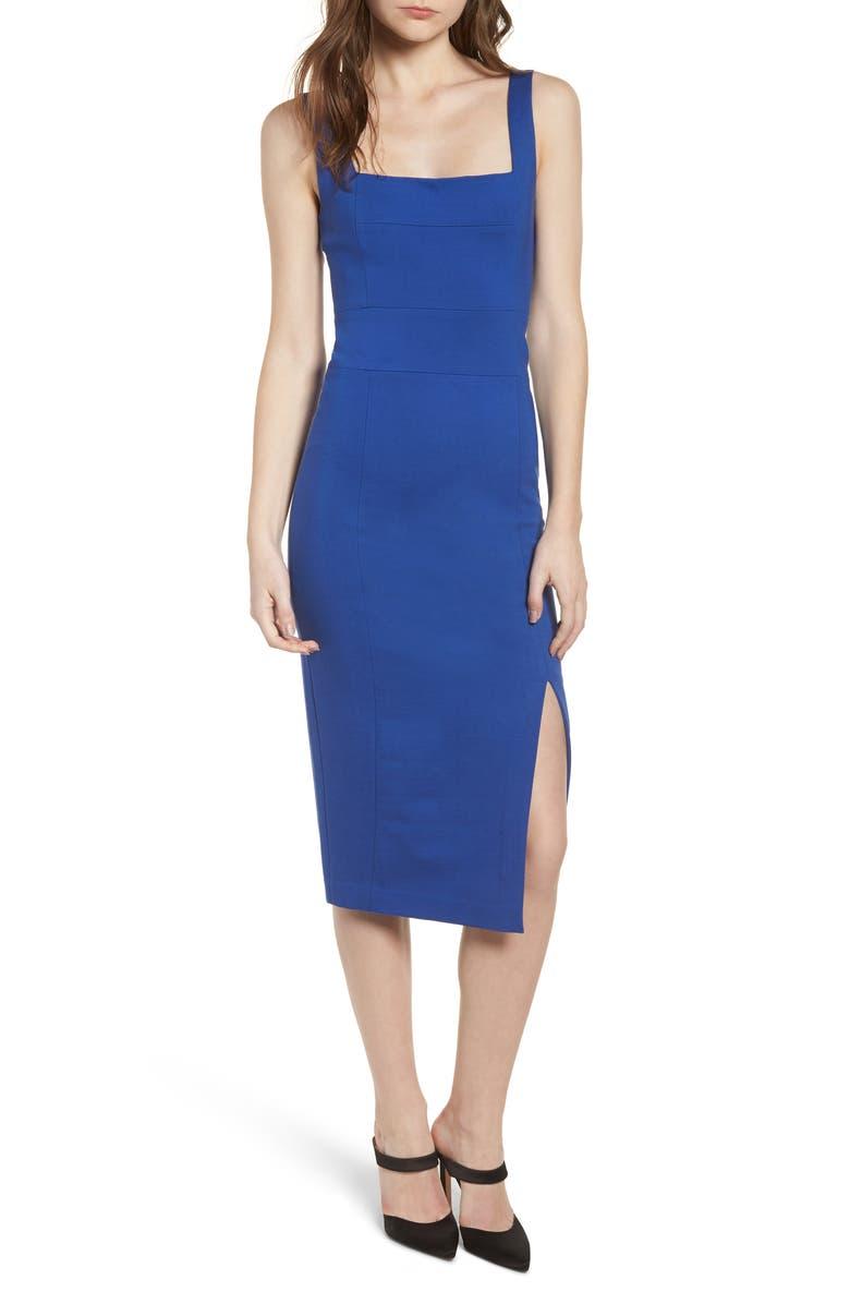 Olivia Sheath Dress