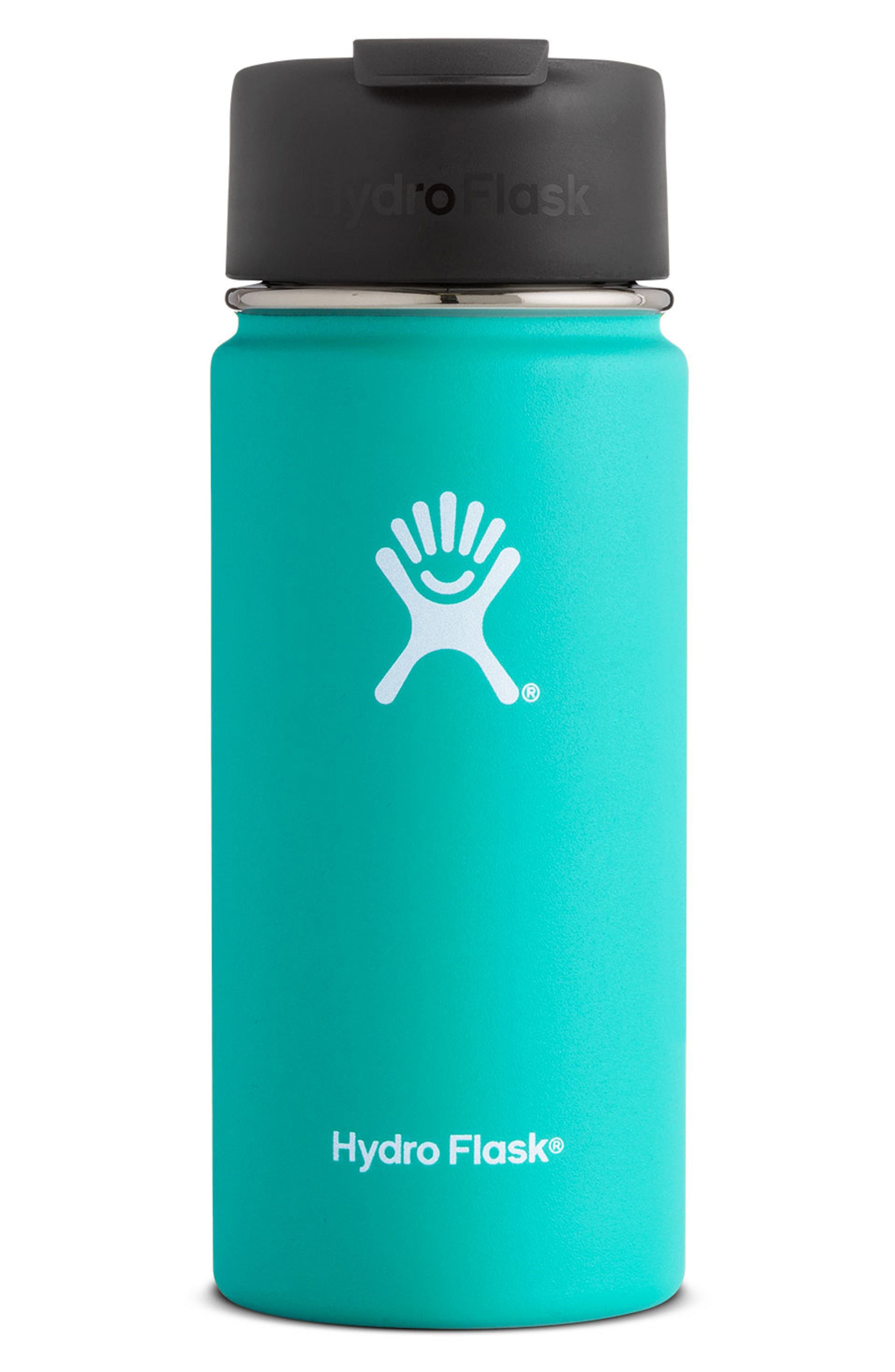 Hydro Flask 16-Ounce Wide Mouth Coffee Thermos