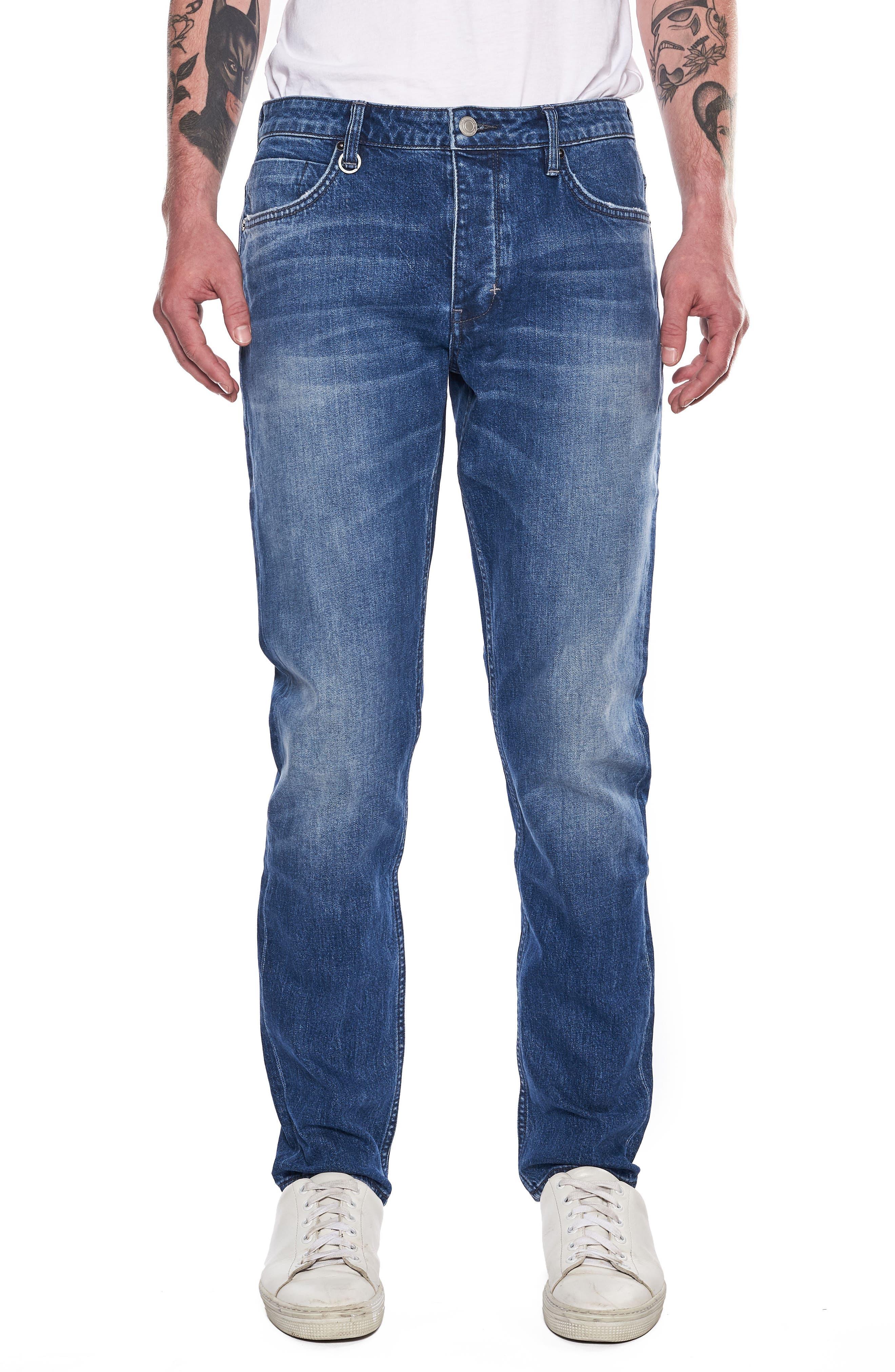 Lou Slim Fit Jeans,                             Main thumbnail 1, color,                             Club