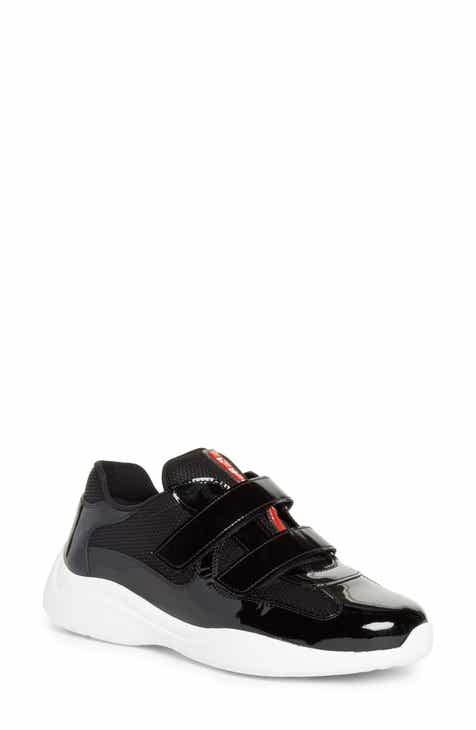Women s Prada Sneakers   Running Shoes  857cad4a8
