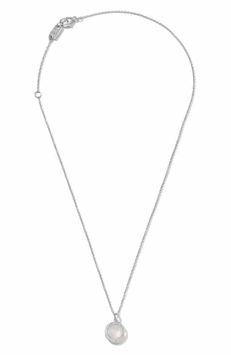 8d7062cb7a09cd Ippolita 'Rock Candy - Mini Lollipop' Pendant Necklace