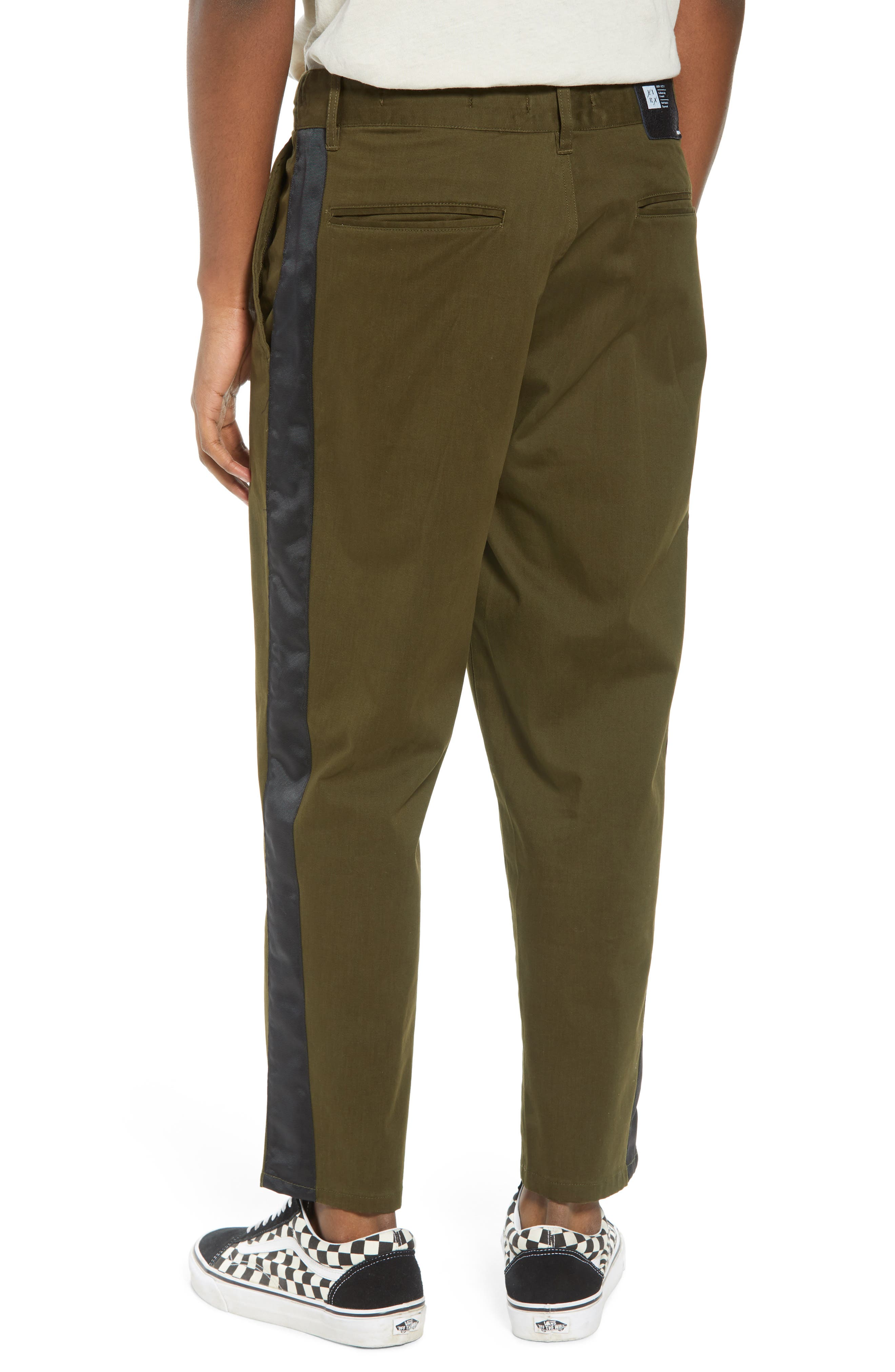 Lincoln Relaxed Fit Pants,                             Alternate thumbnail 2, color,                             Olive
