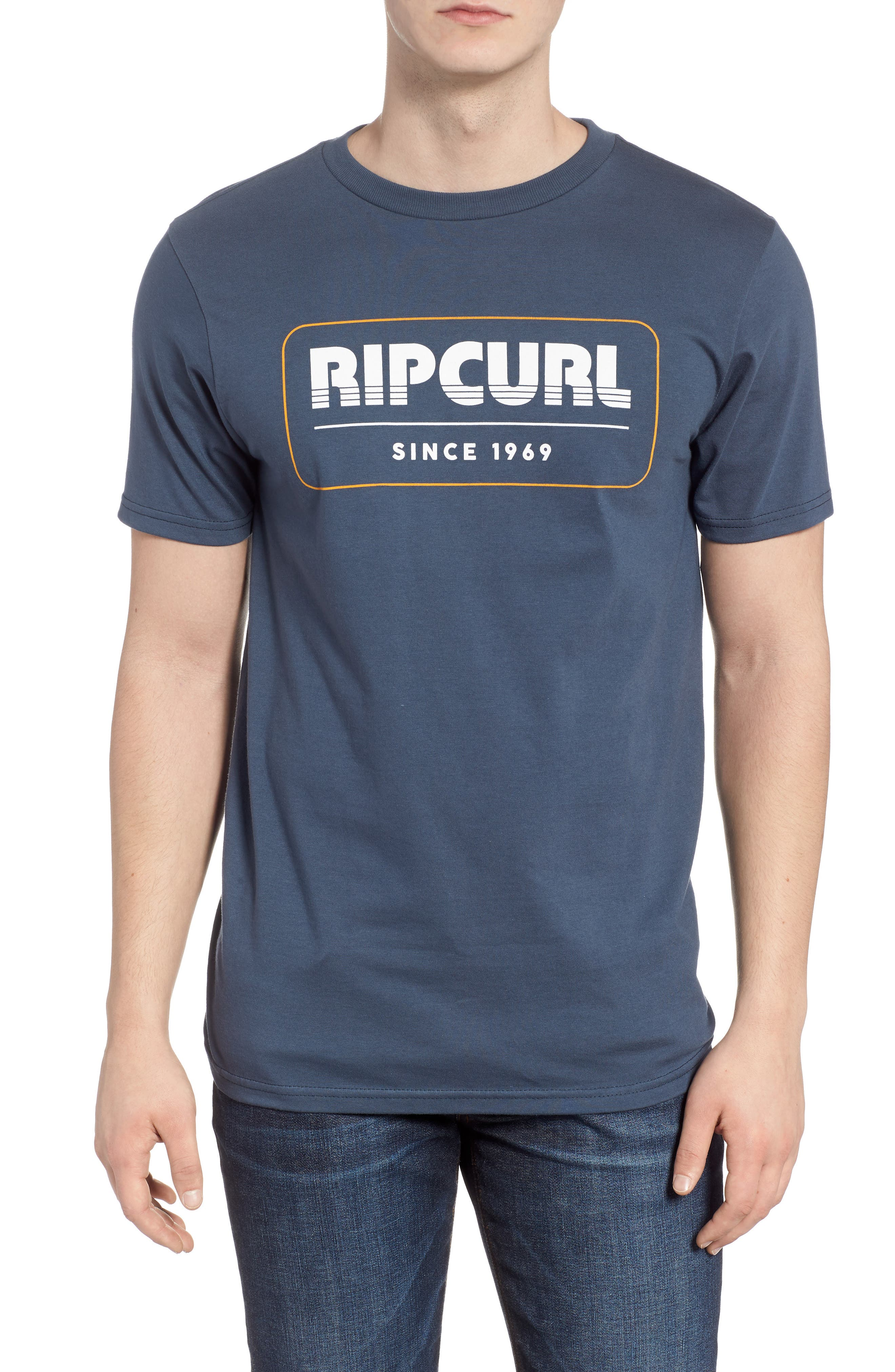 Rip Curl Bowie Classic T-Shirt