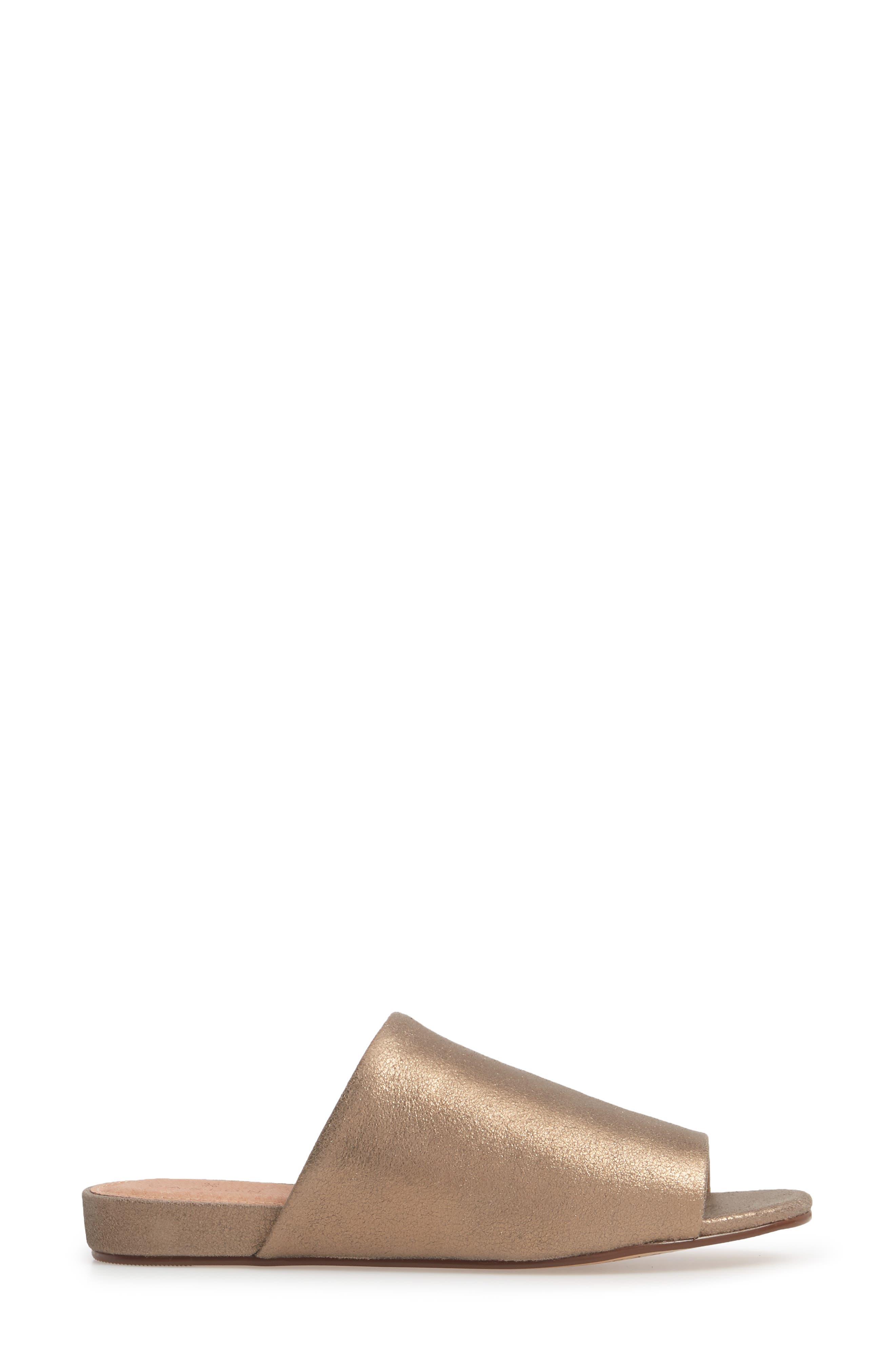 Alternate Image 3  - Caslon® Kiana Slide Sandal (Women)