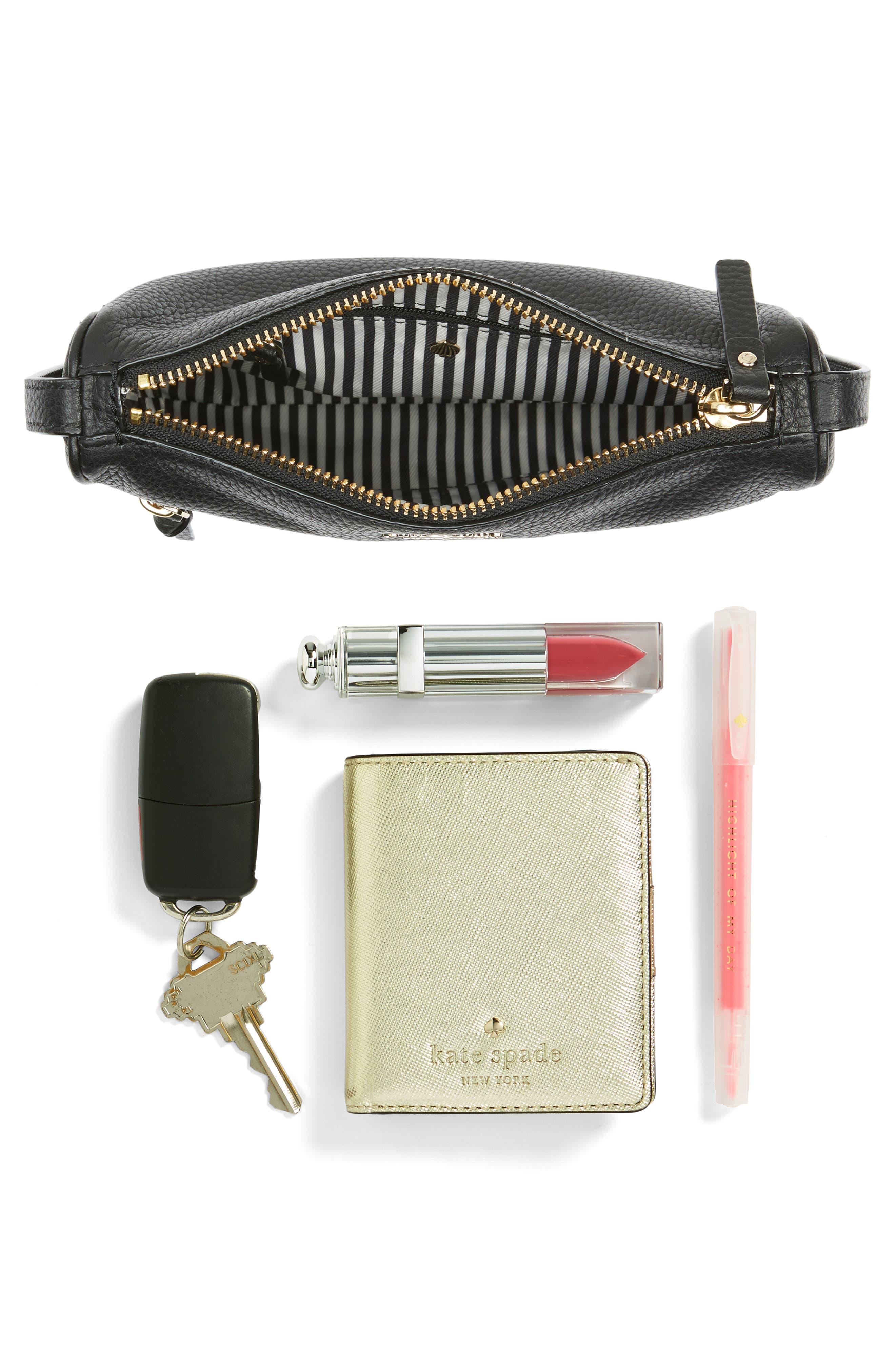 mini jackson street - cayli crossbody bag,                             Alternate thumbnail 6, color,