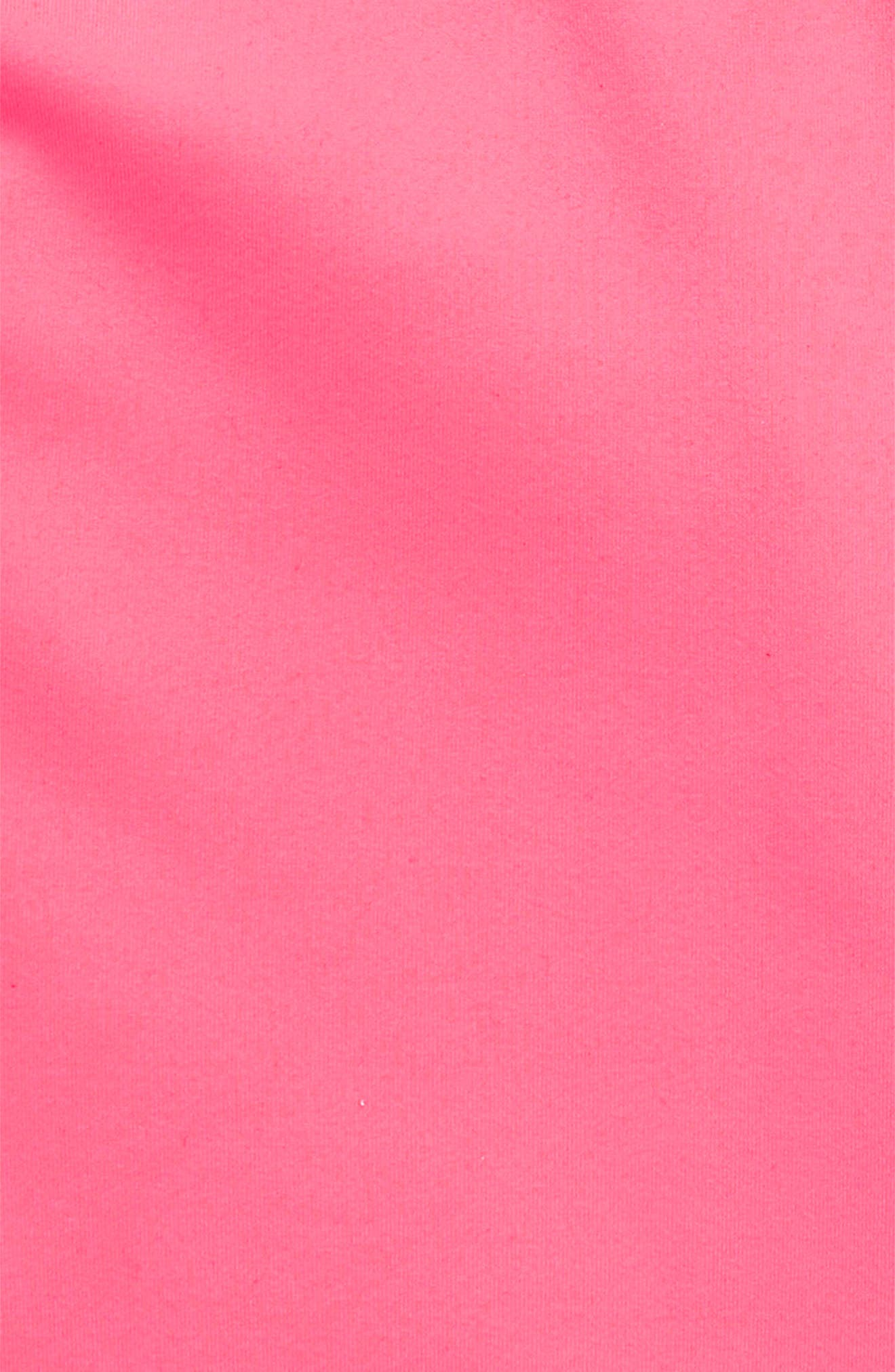 Husky Power Racerback Tank,                             Alternate thumbnail 3, color,                             Pink