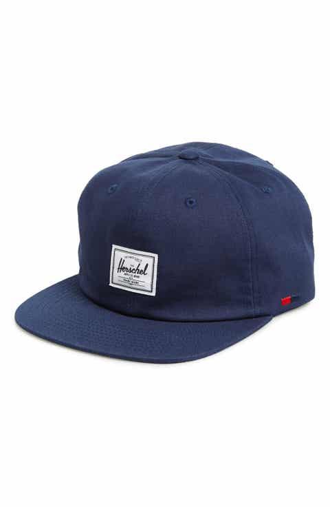 a37b0373f7b Herschel Supply Co.  Albert  Cotton Baseball Cap