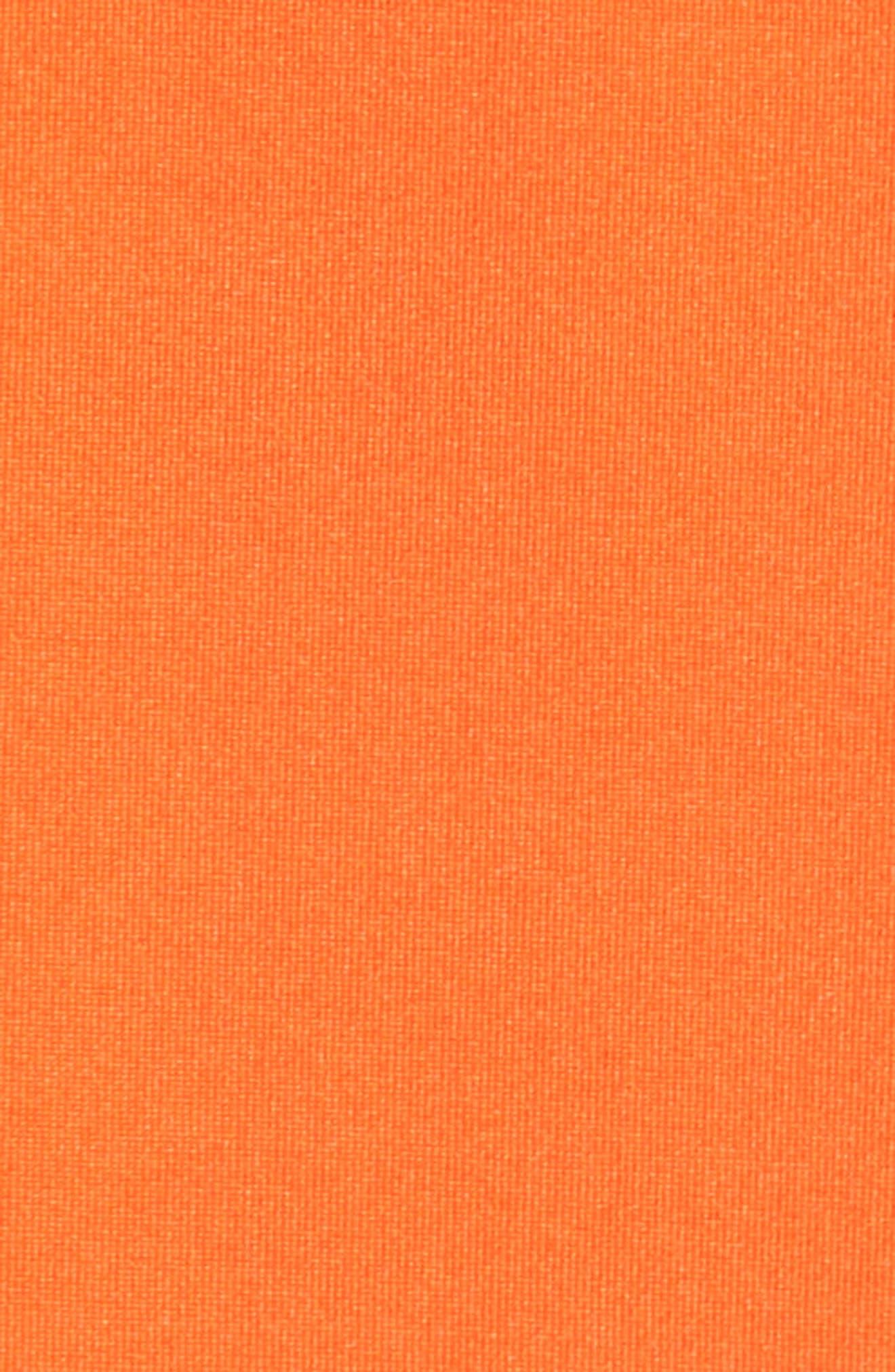 IslandActive<sup>™</sup> Colorblock Beach Pro Rashguard T-Shirt,                             Alternate thumbnail 5, color,                             Fire Orange