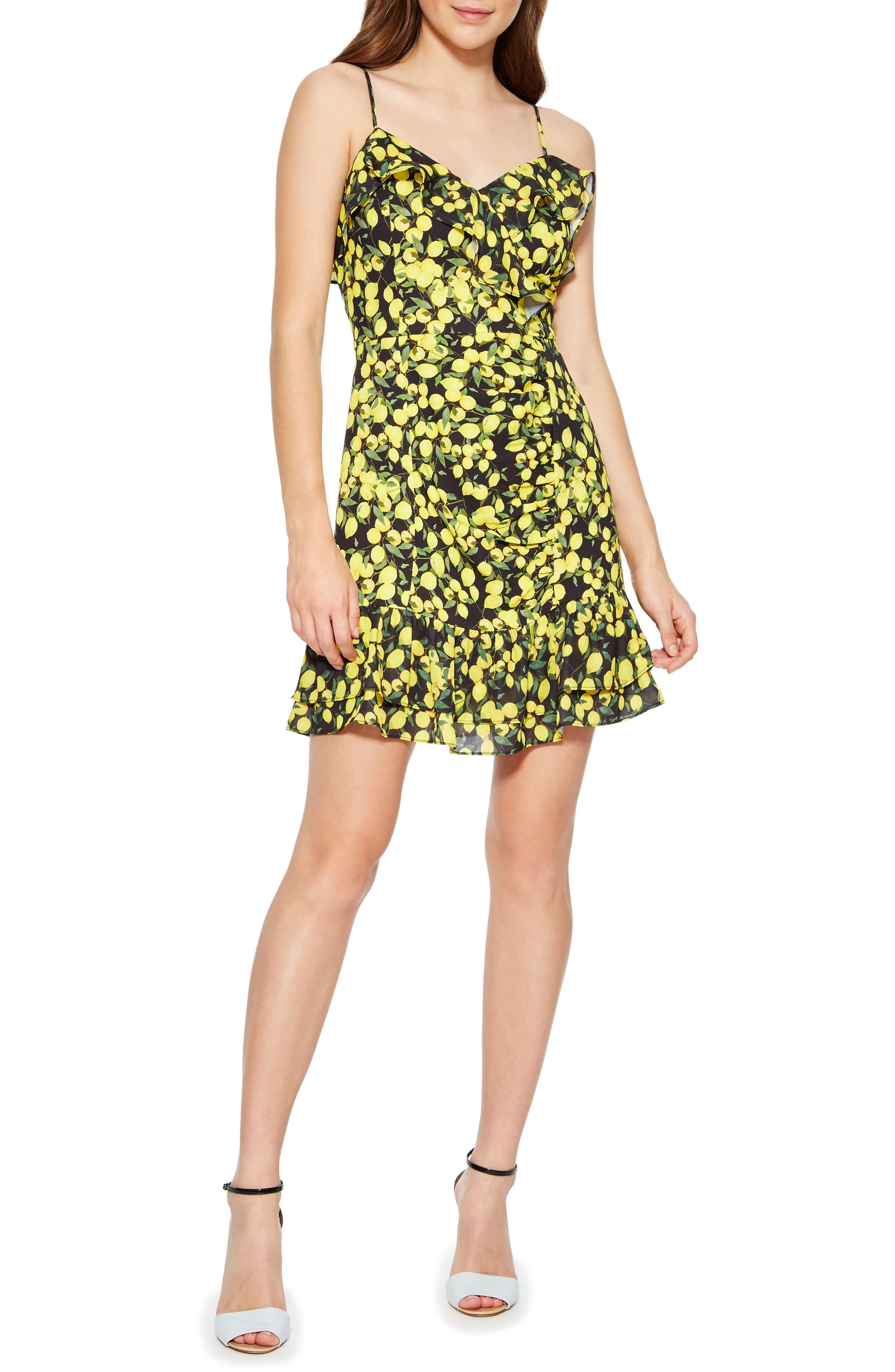Parker Erica Combo Dress