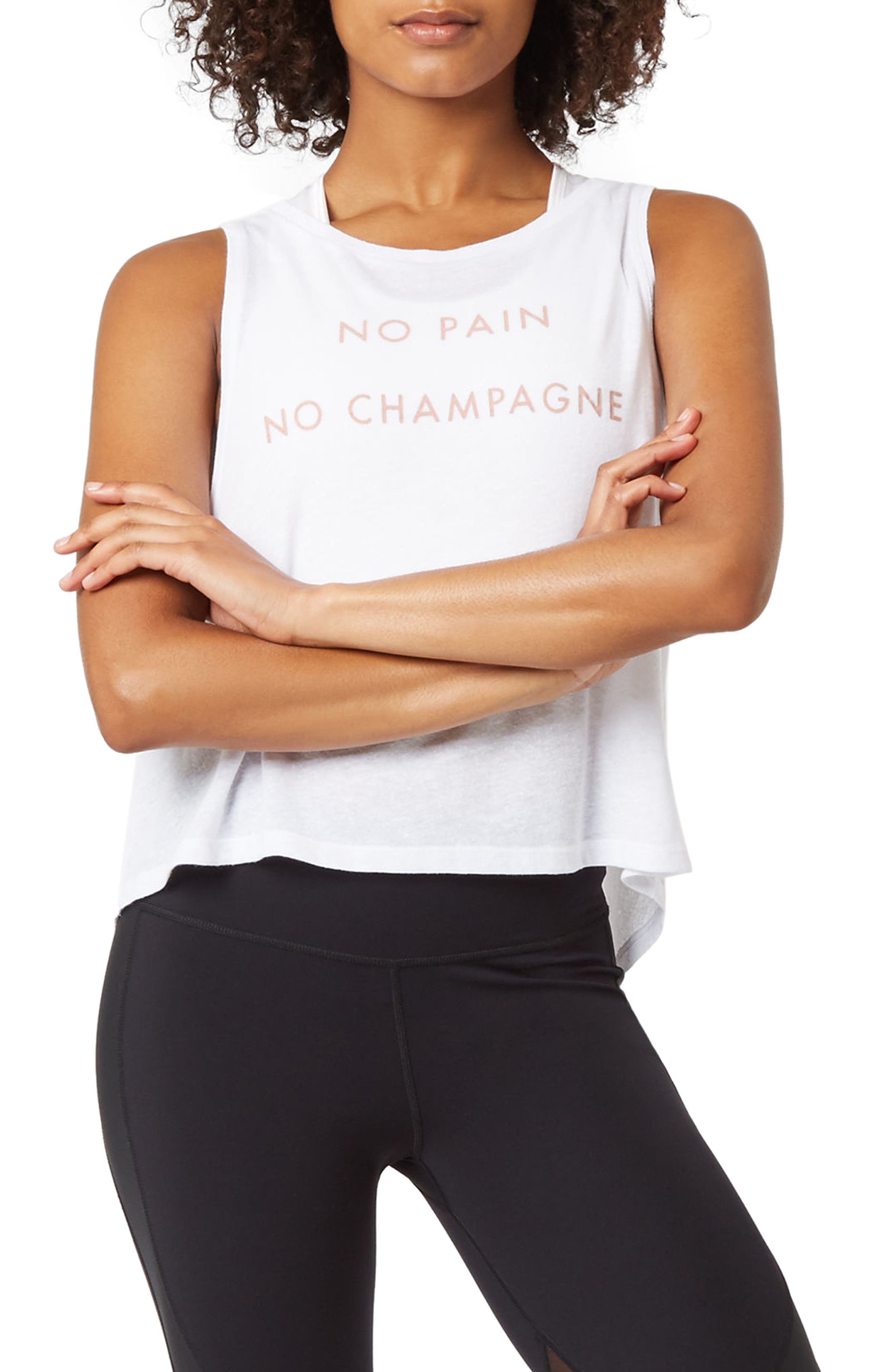 Summer's Here Tank by Sweaty Betty