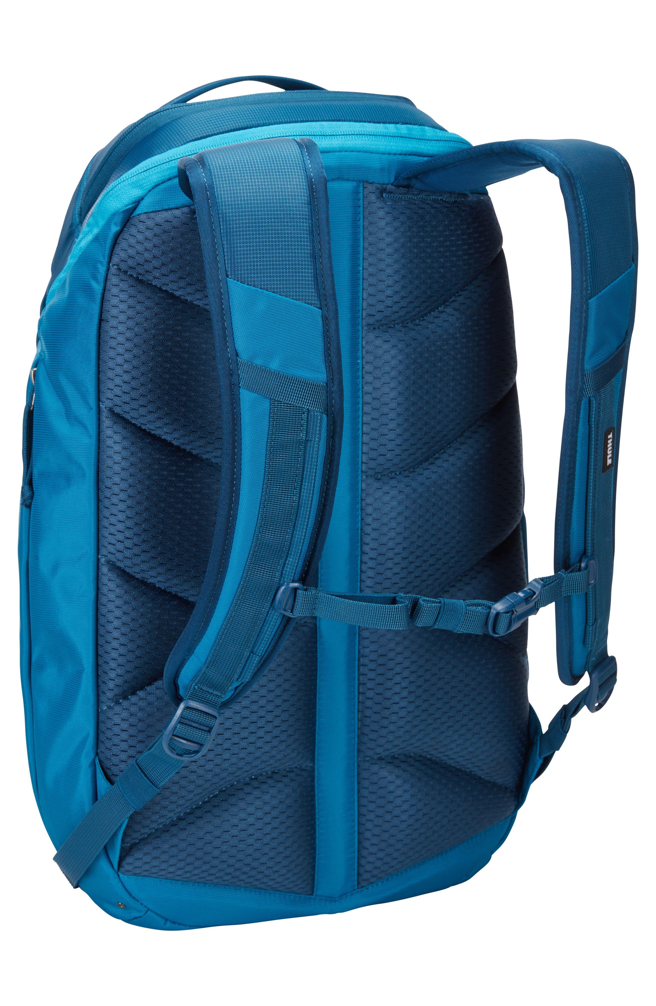 EnRoute Backpack,                             Alternate thumbnail 2, color,                             Poseidon