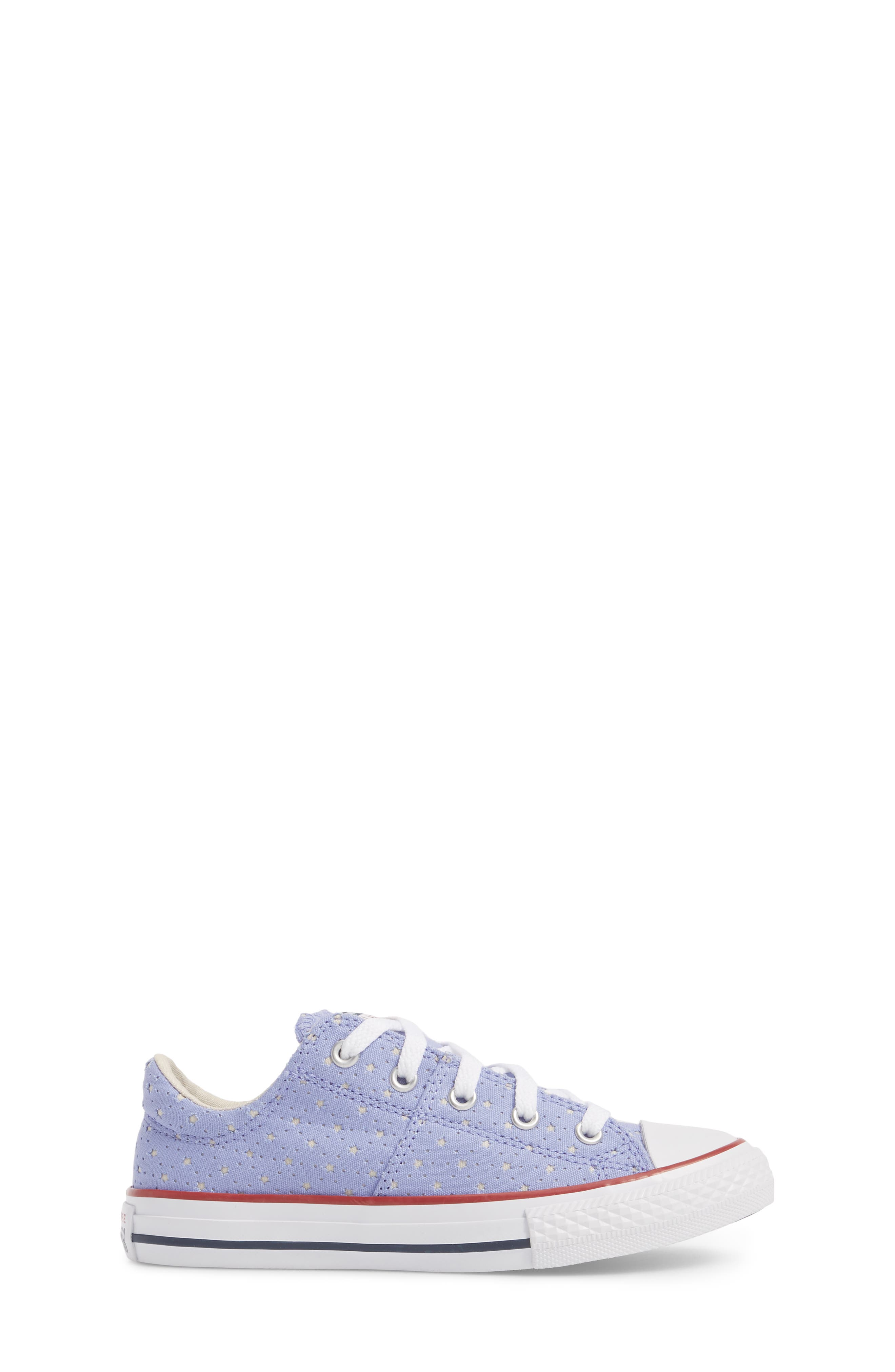 Chuck Taylor<sup>®</sup> All Star<sup>®</sup> Madison Sneaker,                             Alternate thumbnail 3, color,                             Twilight Pulse