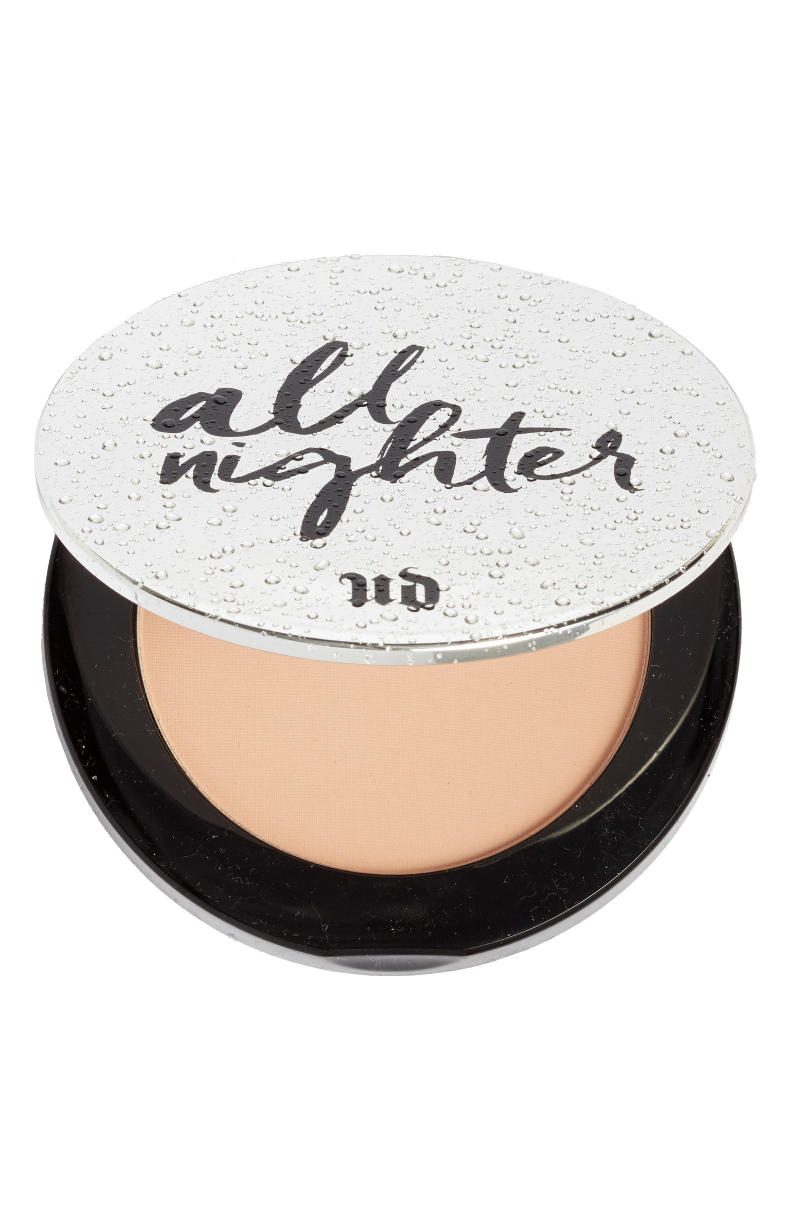 All Nighter Waterproof Setting Powder,                             Main thumbnail 1, color,                             No Color