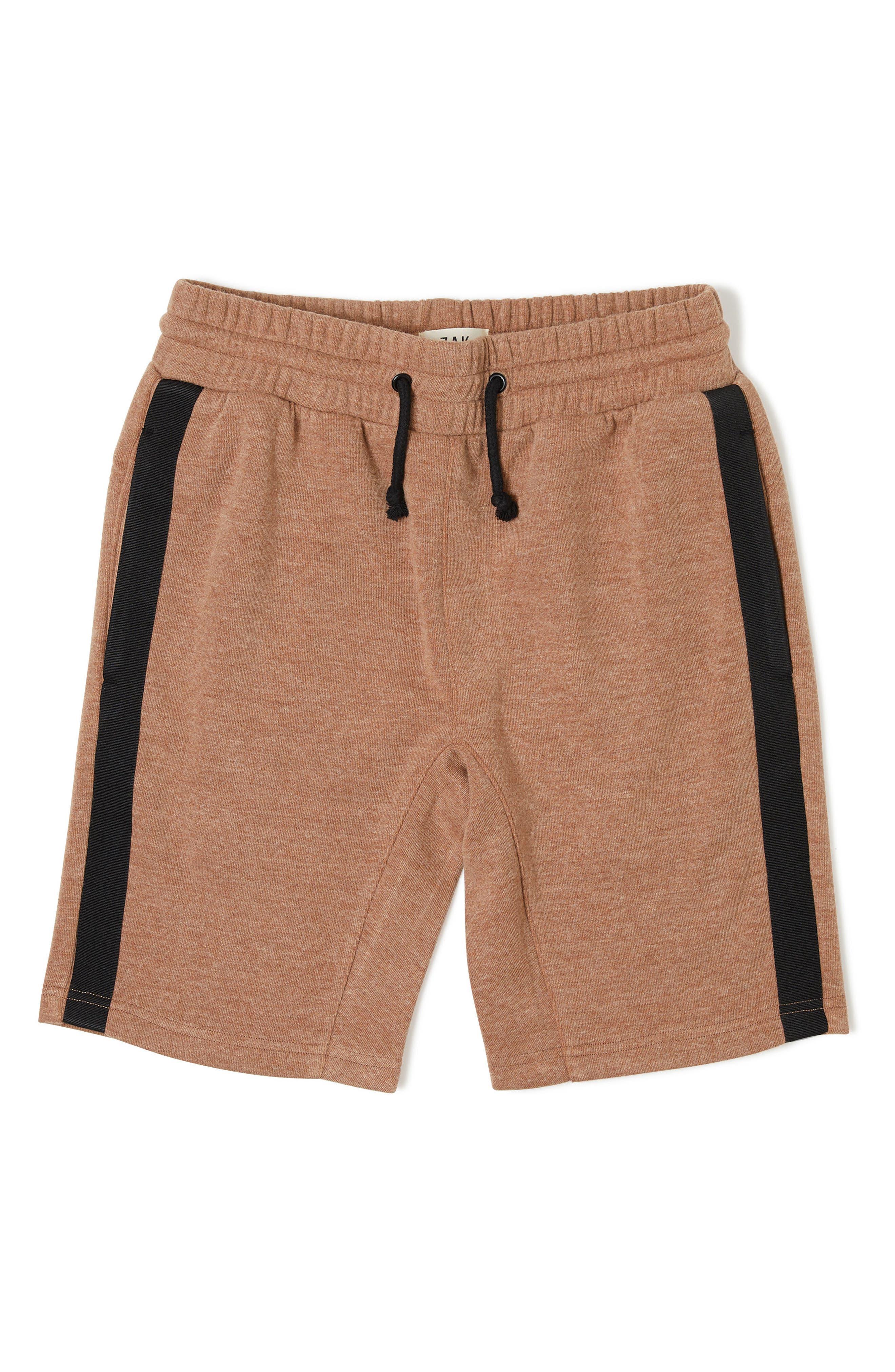 Z.A.K. Brand Rhett Knit Shorts (Little Boys)