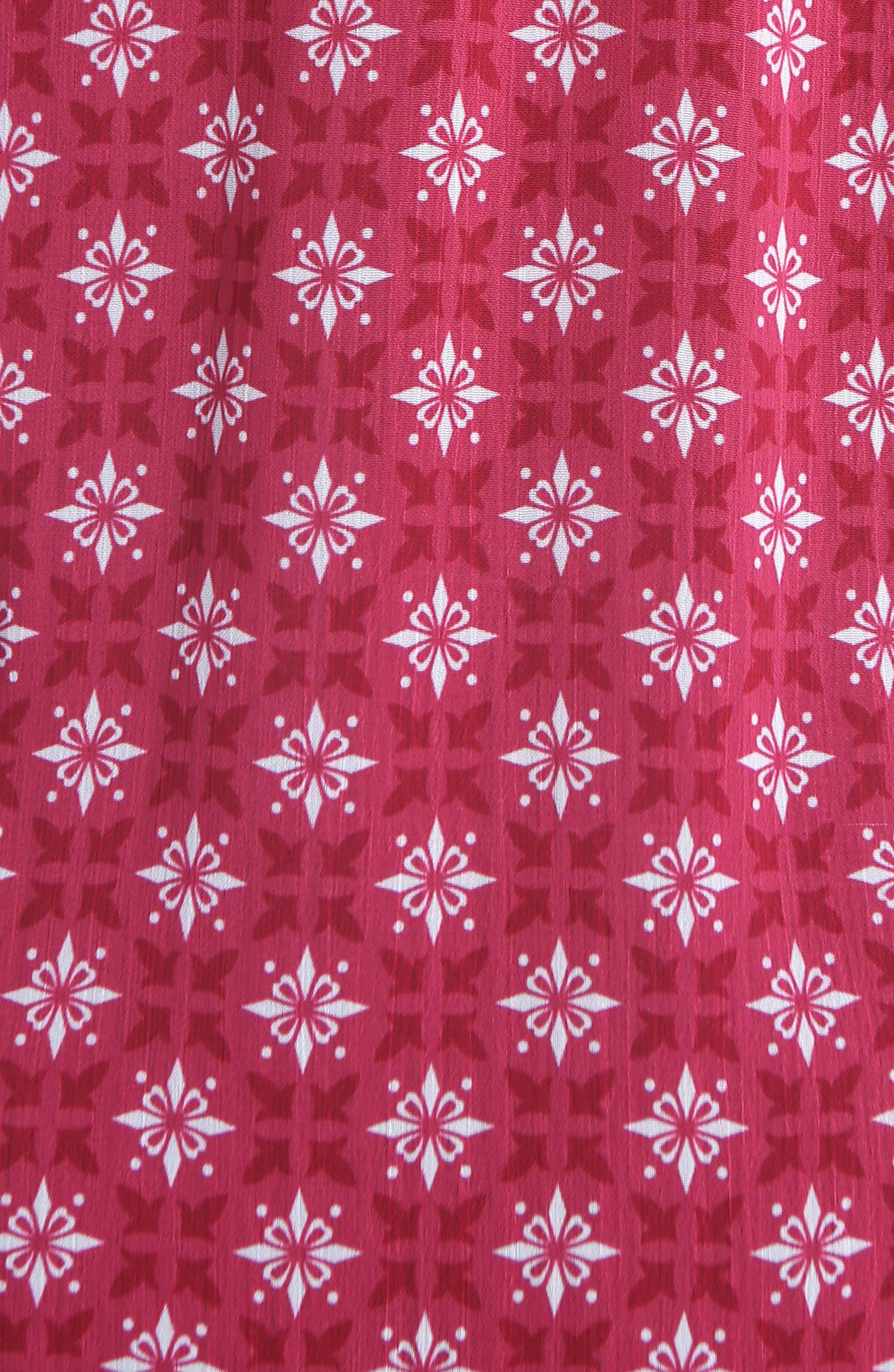 Jasmine Top,                             Alternate thumbnail 4, color,                             Pink 2