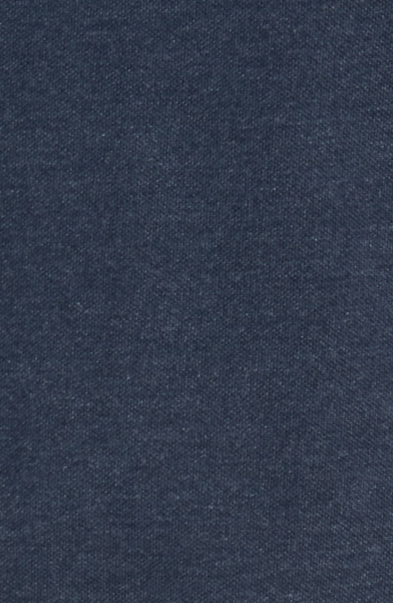 Penrose Polo Shirt,                             Alternate thumbnail 5, color,                             Blue