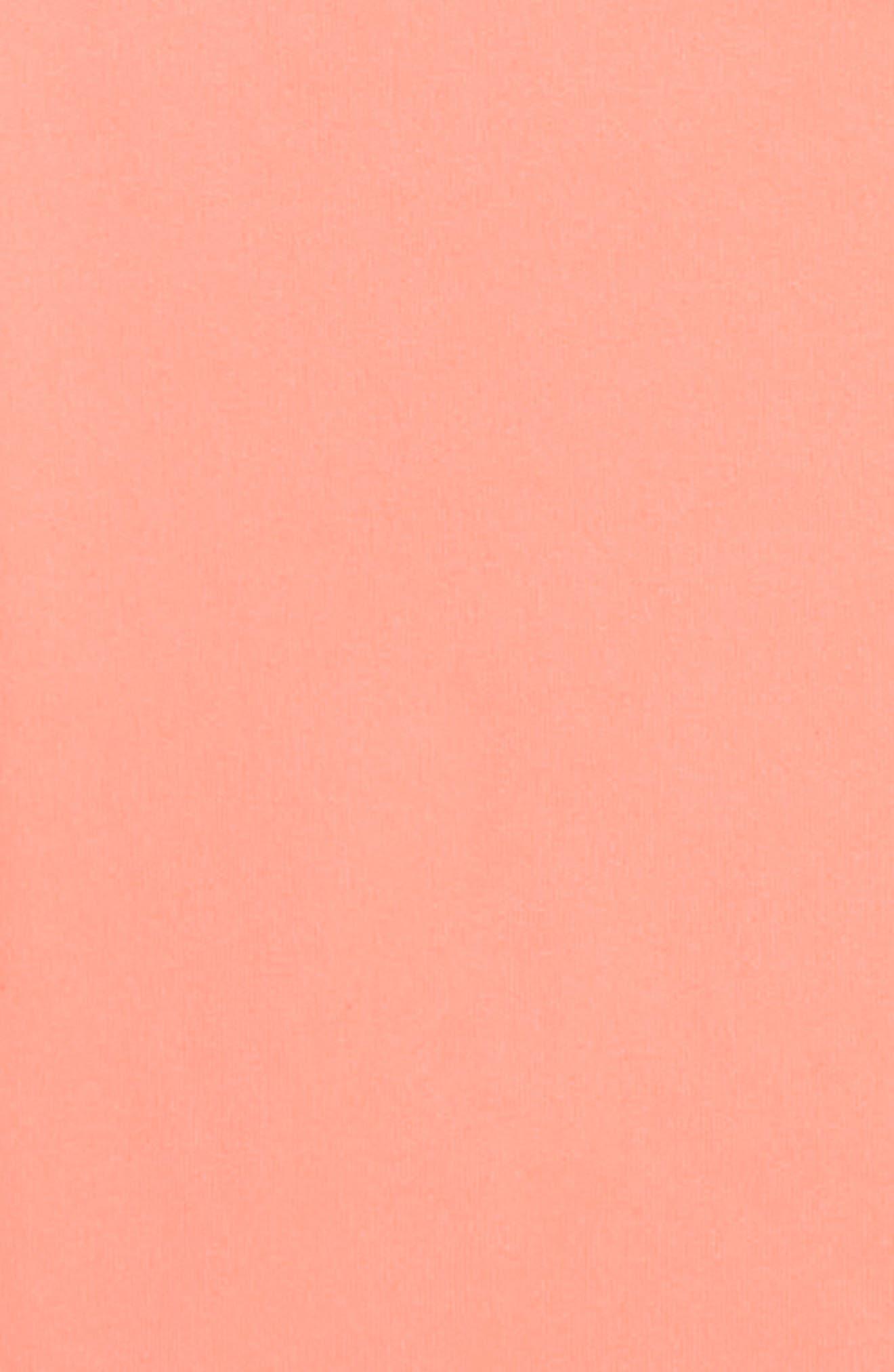 Dry Crossover Tunic,                             Alternate thumbnail 2, color,                             Crimson Pulse