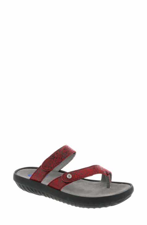 9469010f1ab Wolky Cortez Sandal (Women).  154.95. Product Image