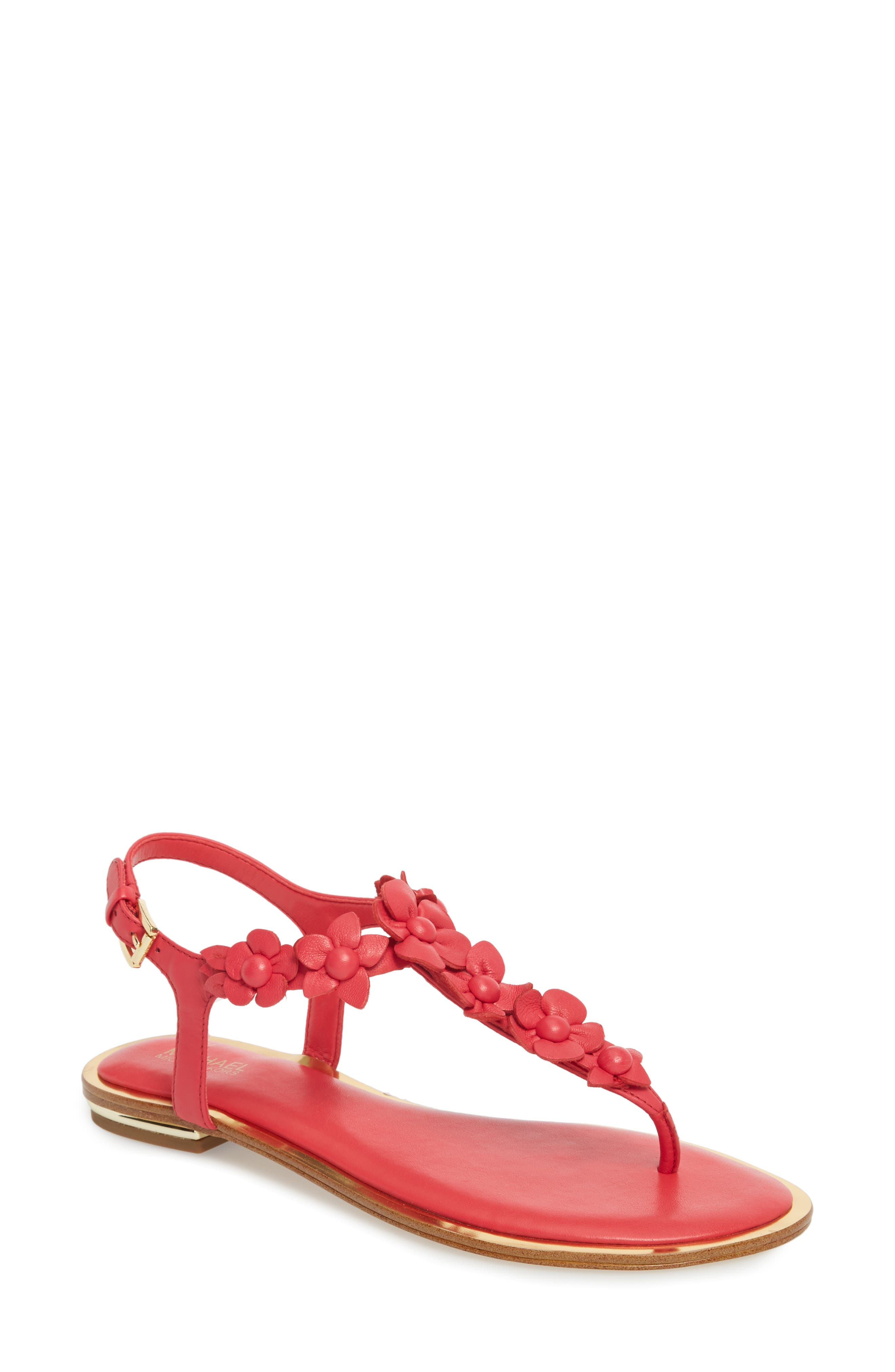 MICHAEL Michael Kors Tricia Sandal (Women)