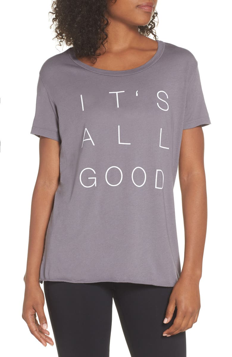 Casey Its All Good Tee