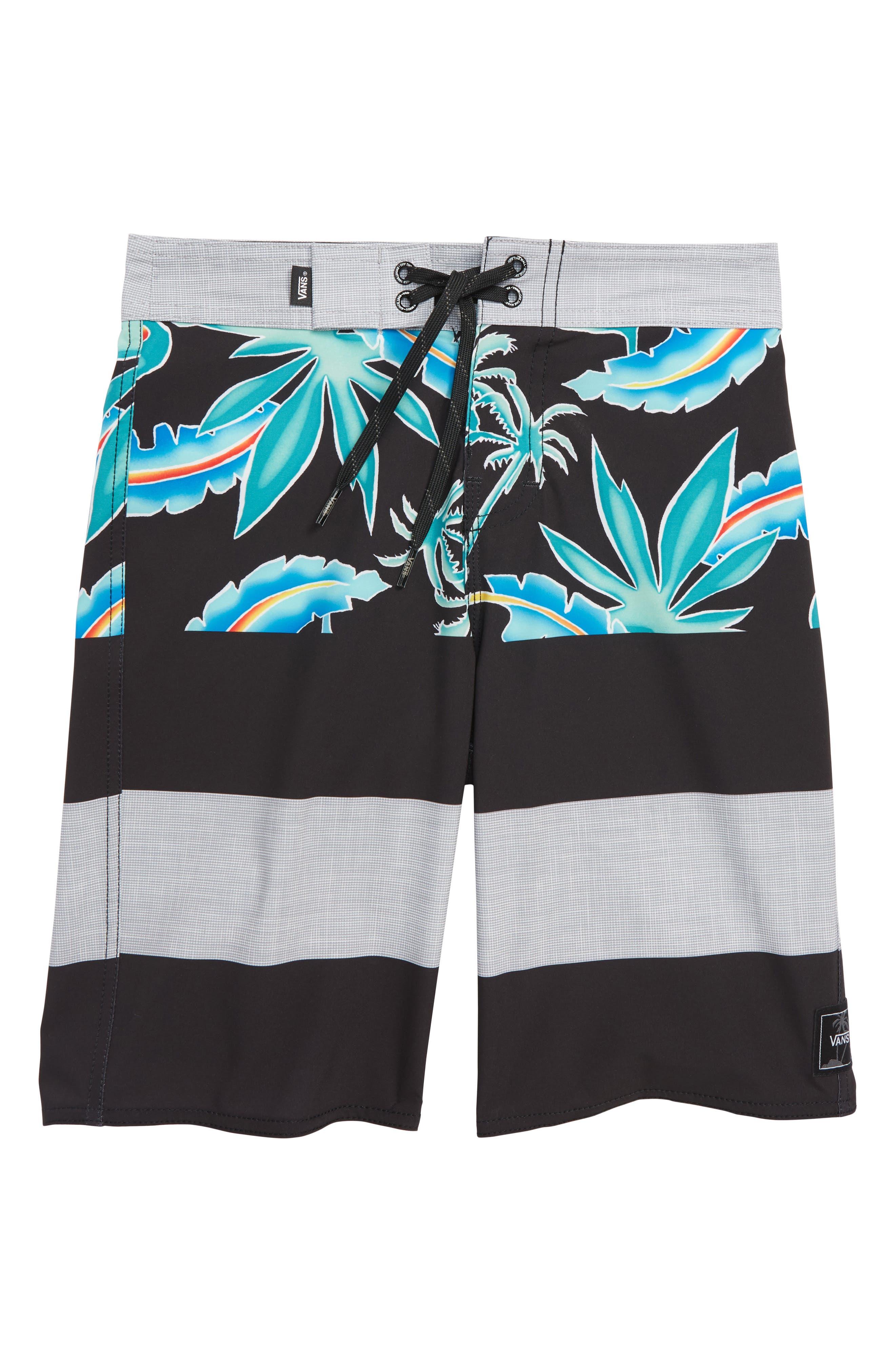 Vans Era Board Shorts (Big Boys)