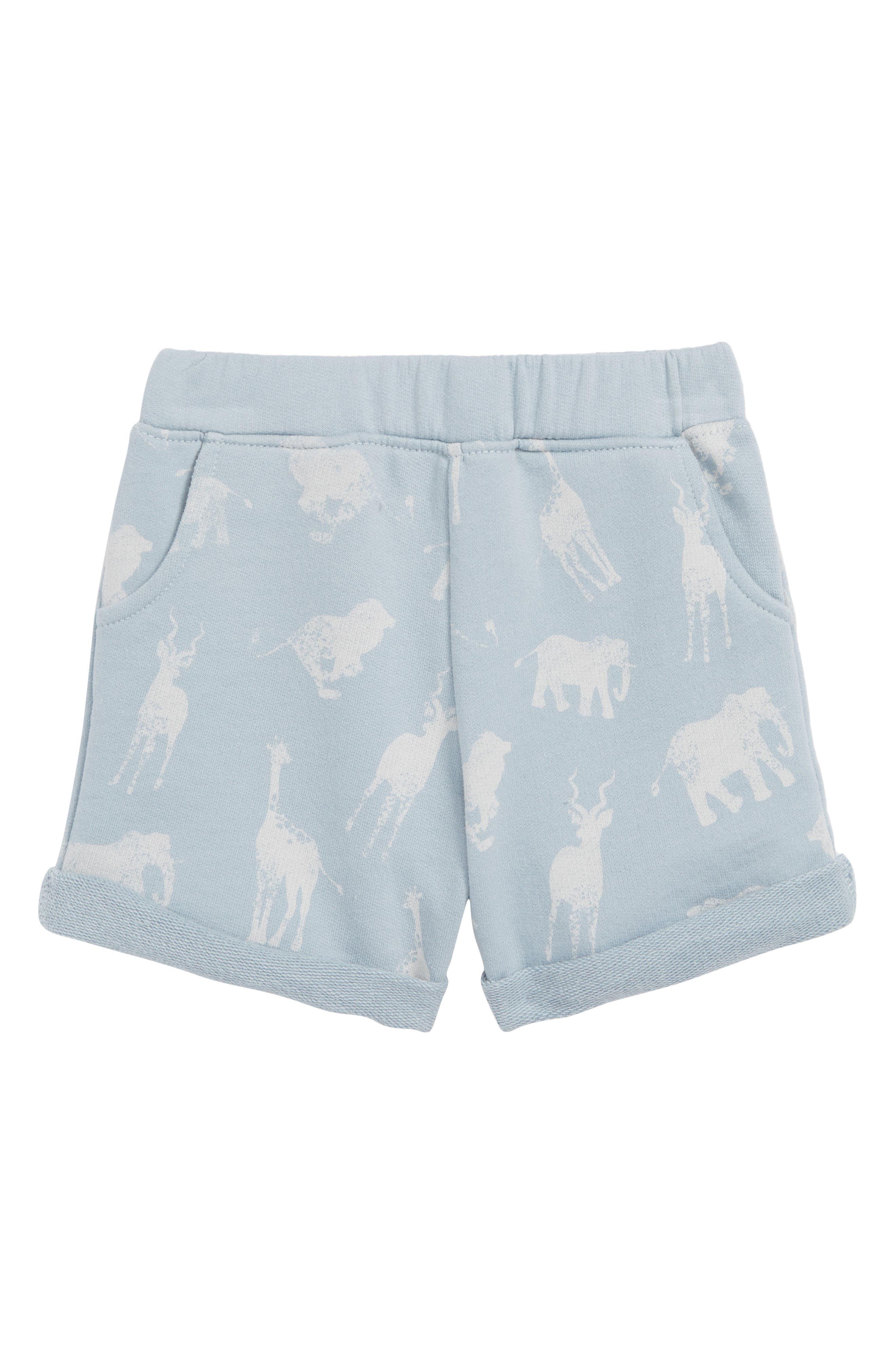 Peek Safari Shorts (Baby)