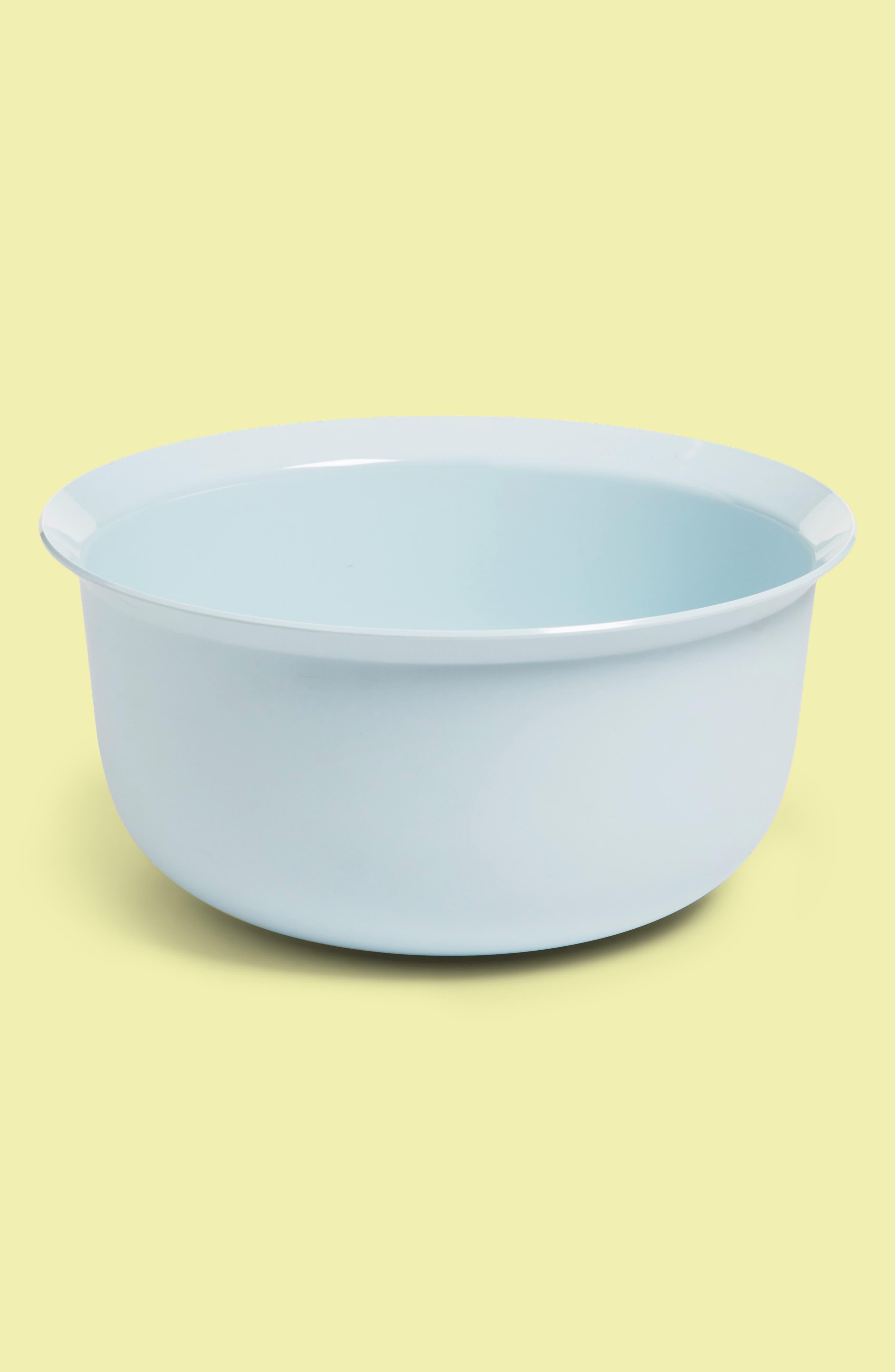 Rig-Tig Mix-It 3.5L Mixing Bowl,                             Main thumbnail 1, color,                             Light Blue