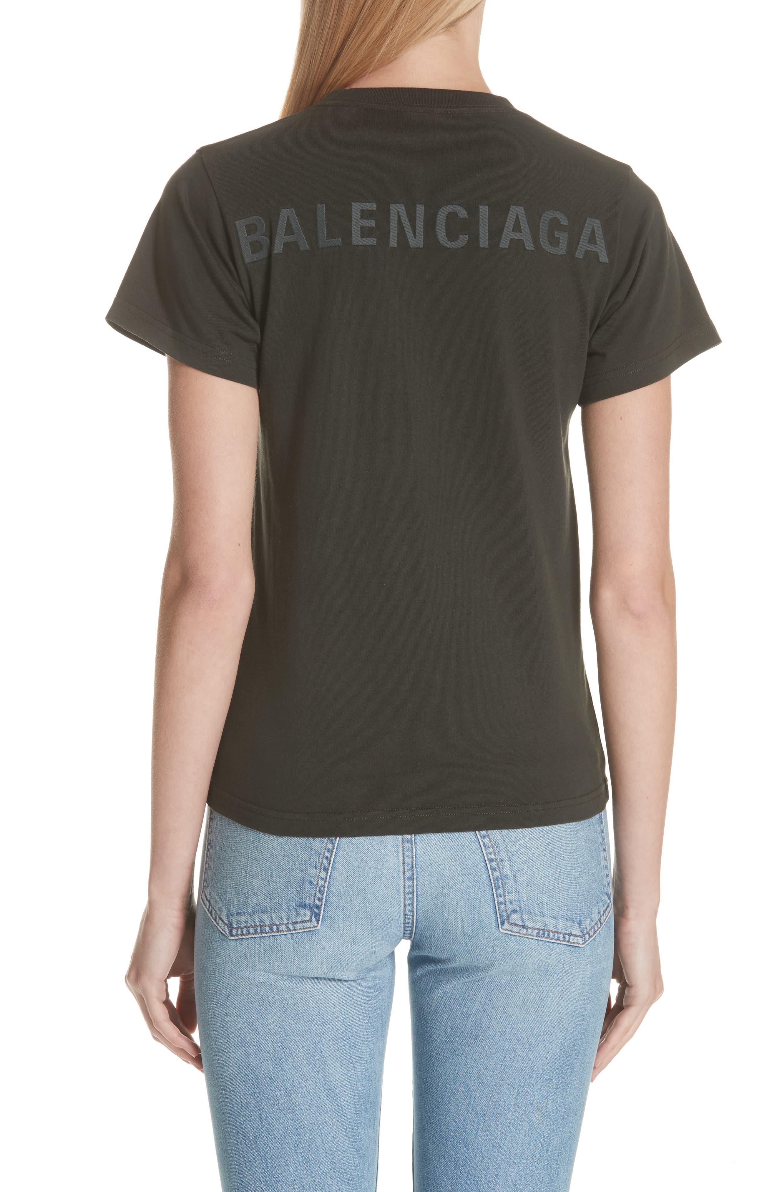 a17986dc21477 Women s Balenciaga Tops