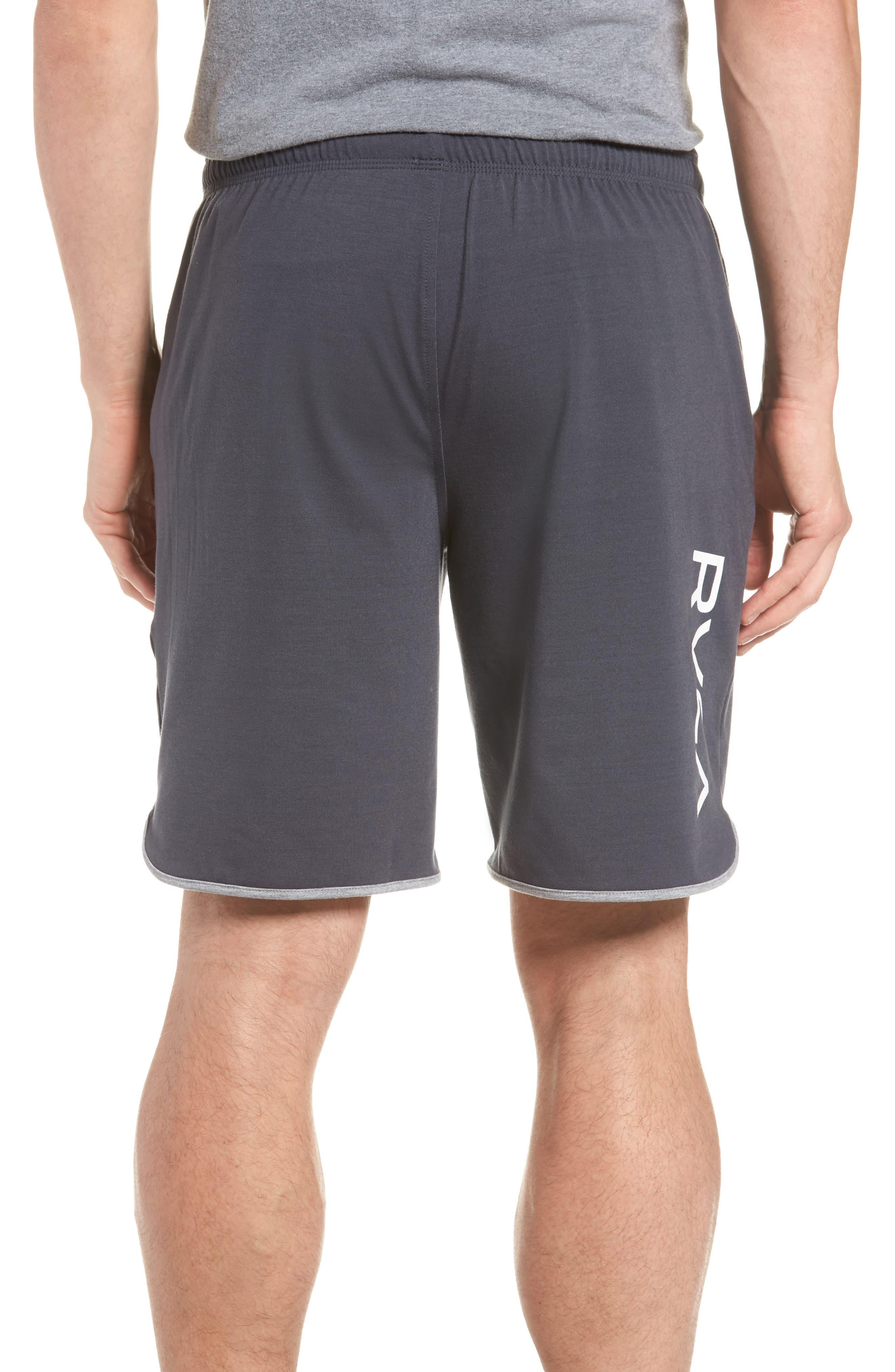 VA Sport II Shorts,                             Alternate thumbnail 2, color,                             Slate