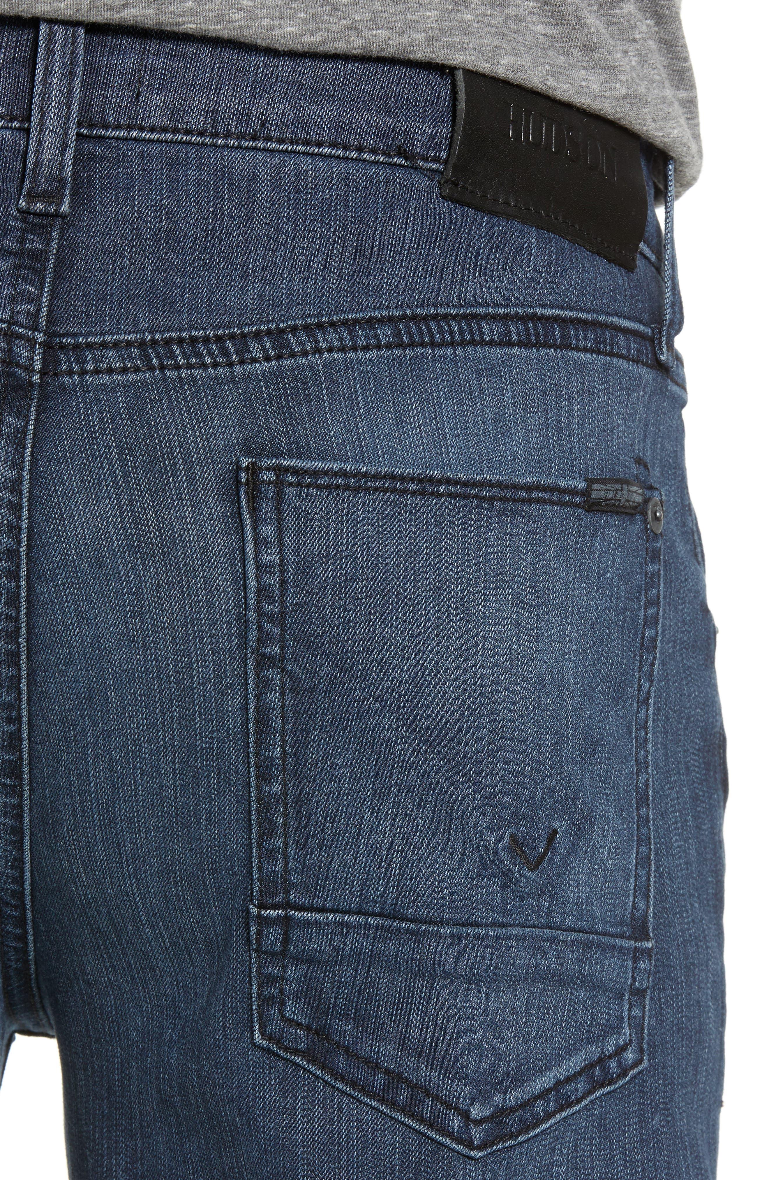 Blake Slim Fit Jeans,                             Alternate thumbnail 5, color,                             Loma
