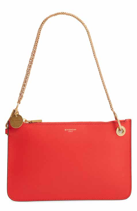 Givenchy Per Leather Pouch