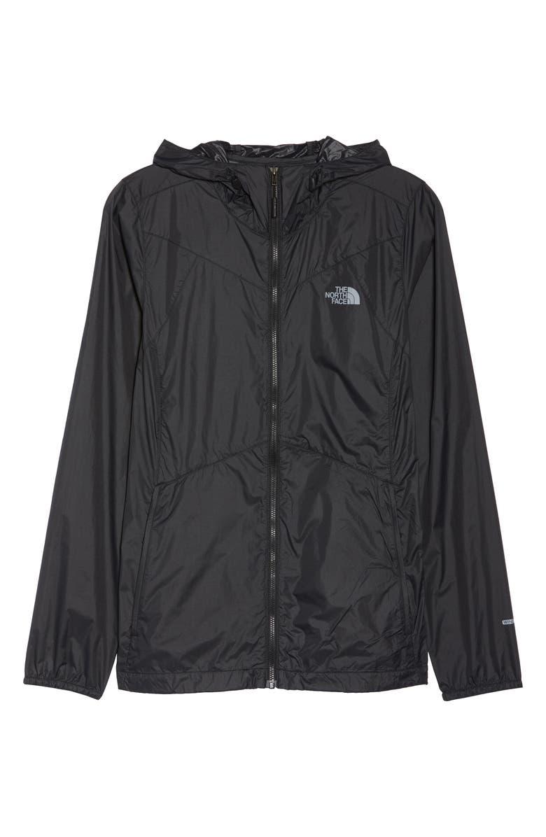 Flyweight Hooded Jacket