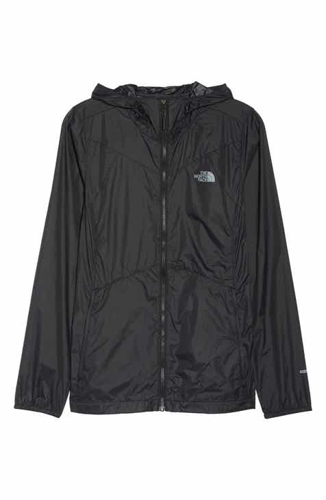 The north face outerwear clothing accessories nordstrom the north face flyweight hooded jacket gumiabroncs Gallery