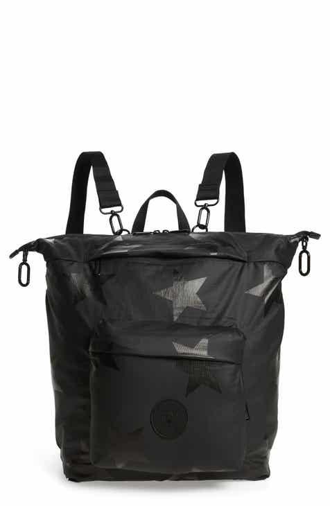 Nununu One Duo Nylon Convertible Diaper Bag