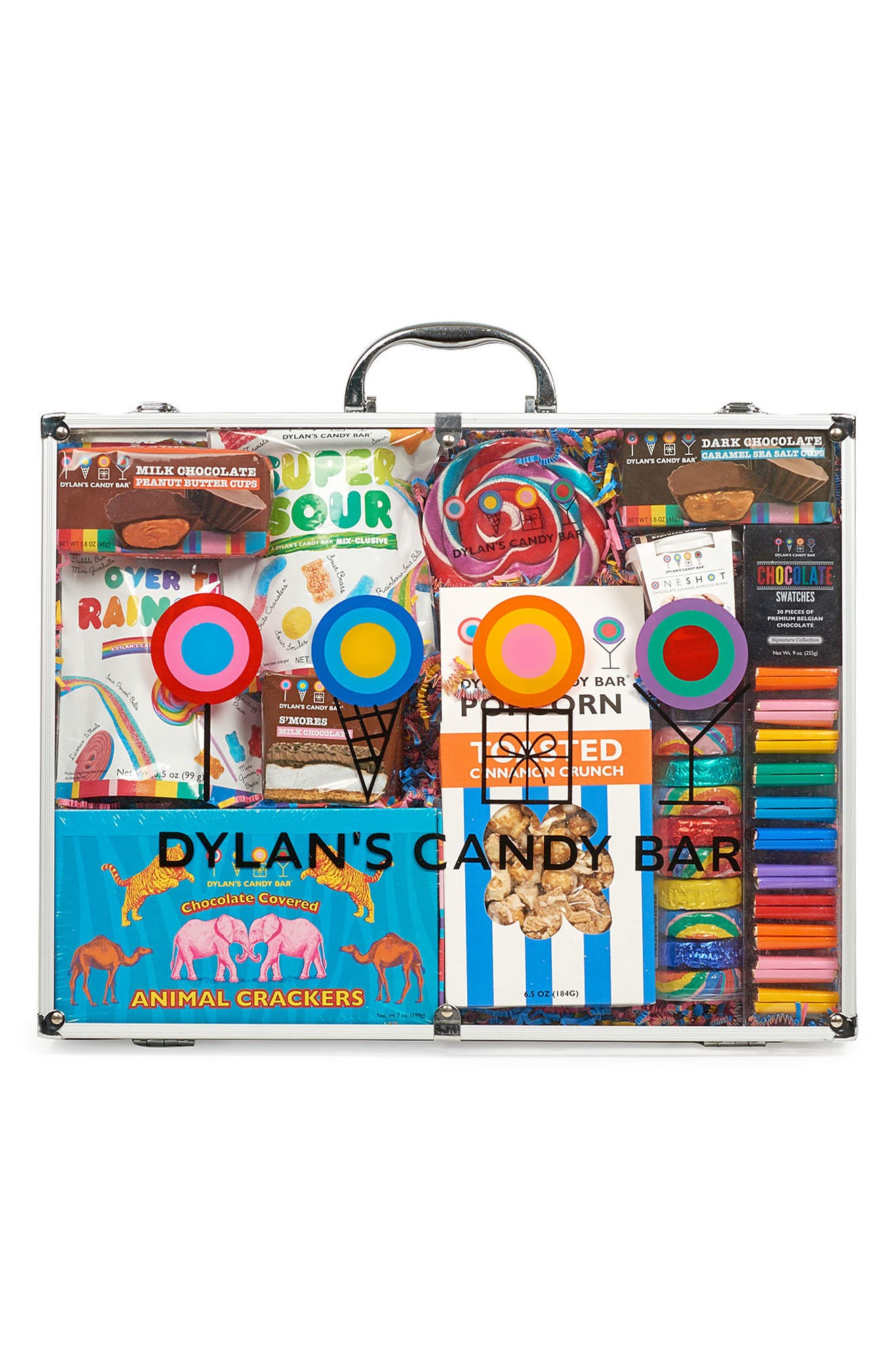 Briefcase by Dylan's Candy Bar