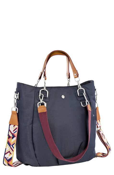 Lässig Mix N Match Denim Diaper Bag