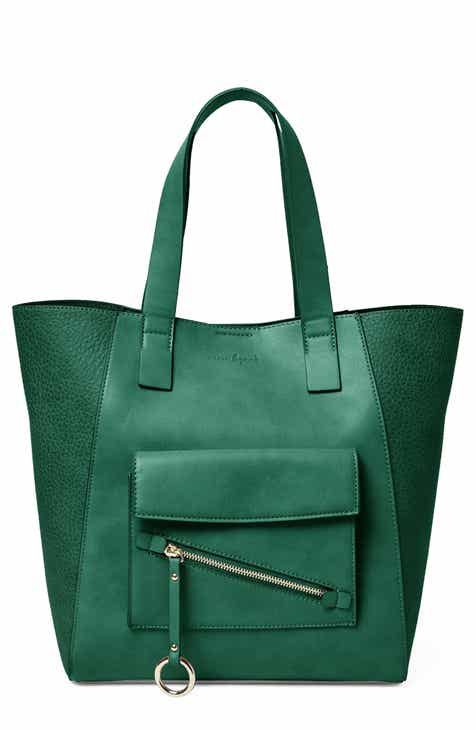 Urban Originals Style Scene Vegan Leather Tote