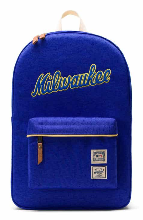 563a65c4b34 Herschel Supply Co. Heritage - MLB Cooperstown Collection Backpack