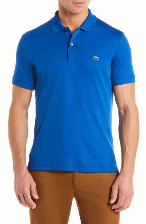 Lacoste Jersey Interlock Regular Fit Polo 969b216f1