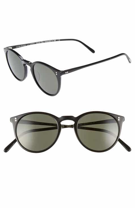 90866e38f1 Oliver Peoples O Malley 48mm Sunglasses