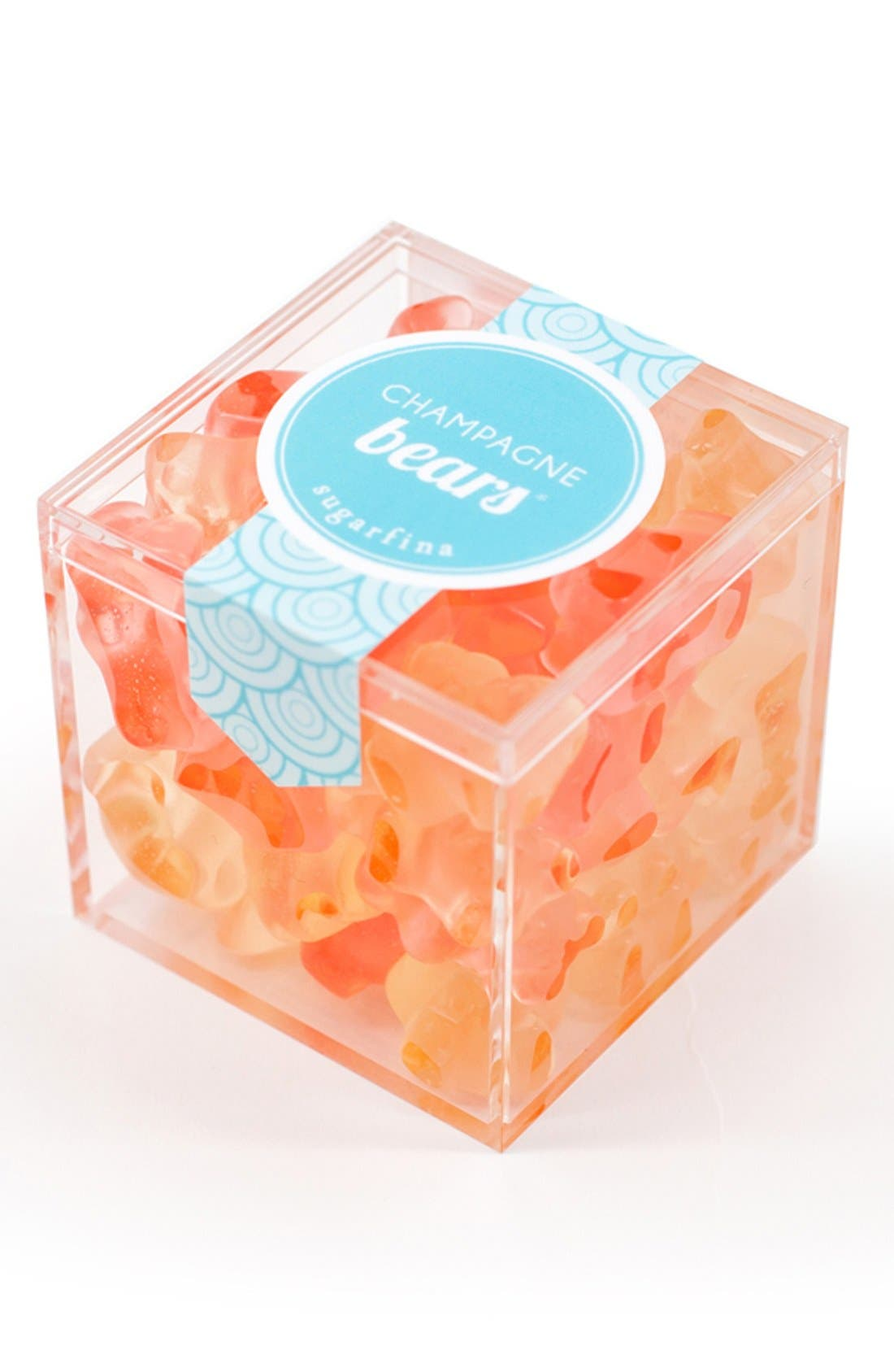 Alternate Image 1 Selected - sugarfina Champagne Bears®