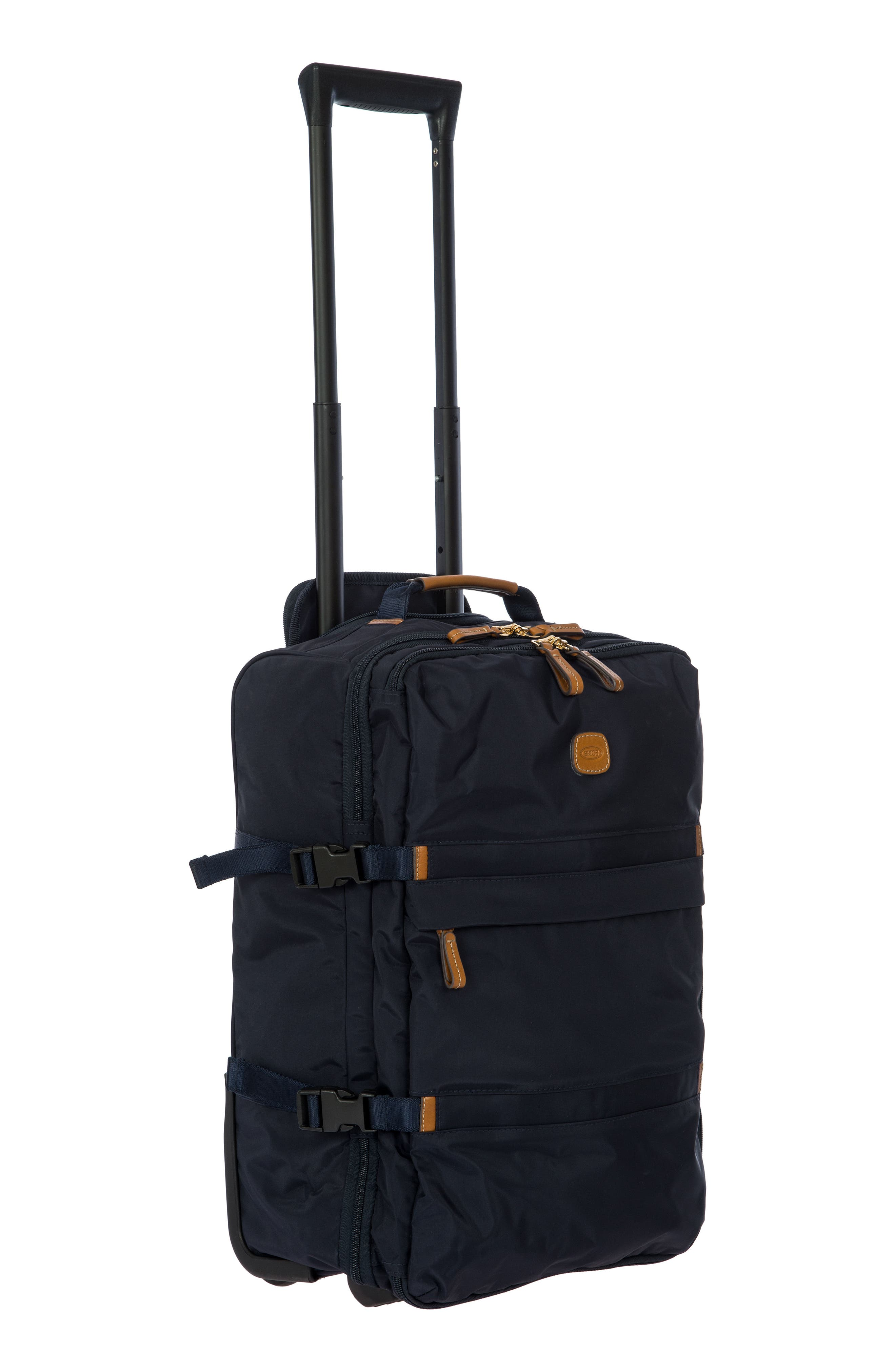 Montagna Wheeled Carry-On,                             Alternate thumbnail 6, color,                             Navy