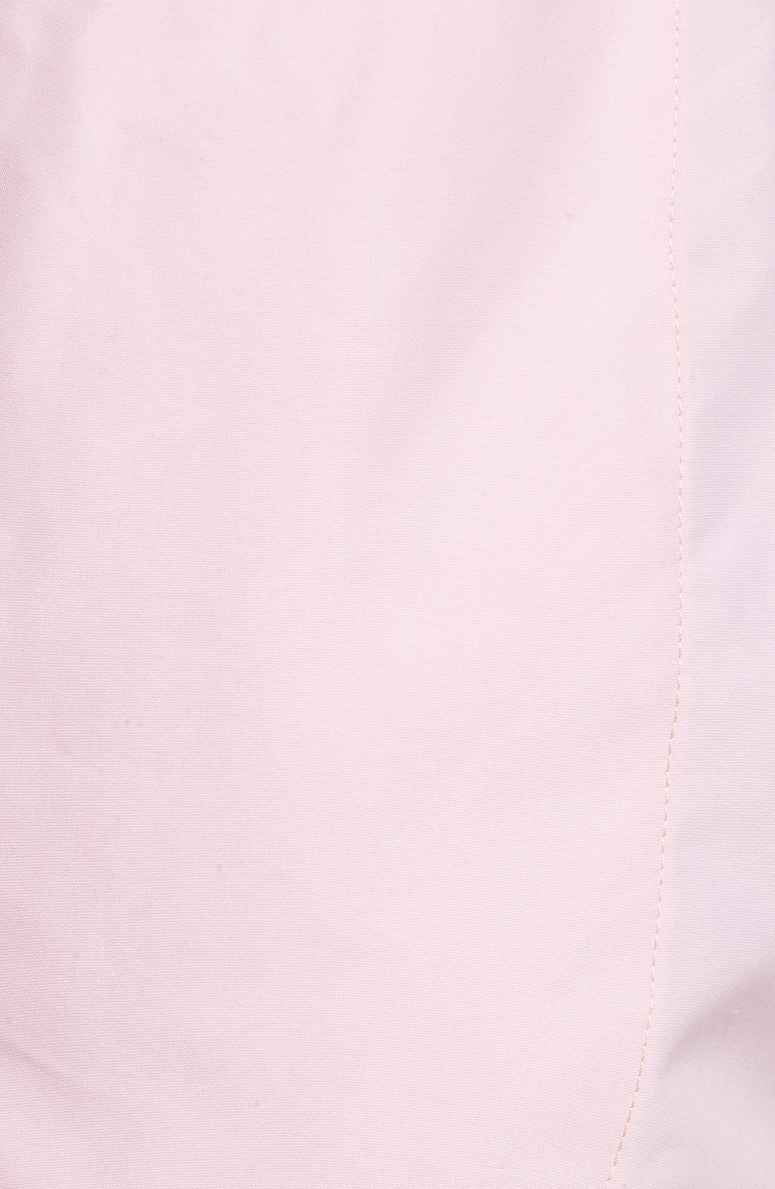 Windbreaker Pants,                             Alternate thumbnail 3, color,                             Pink