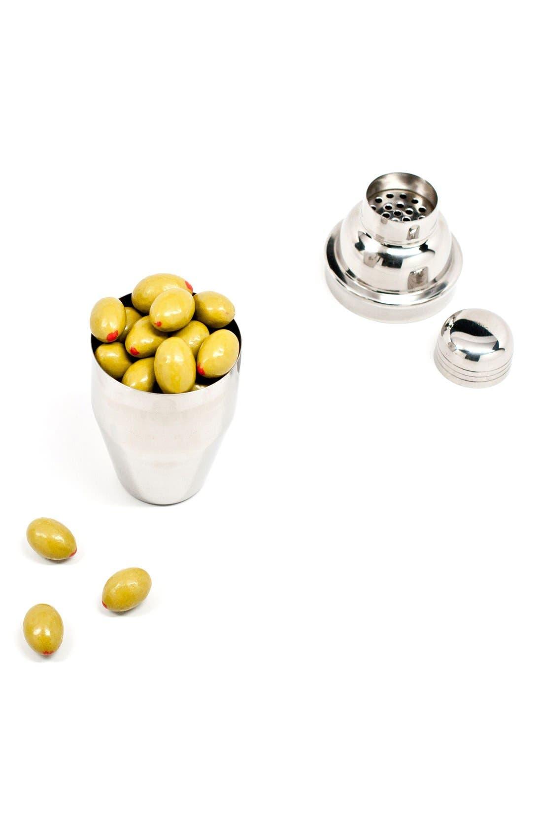 Alternate Image 2  - sugarfina 'Mini Martini' Shaker & Candy Gift Set