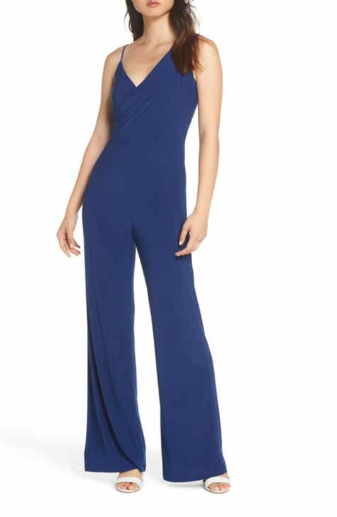 Forest Lily Knit Jumpsuit by FOREST LILY